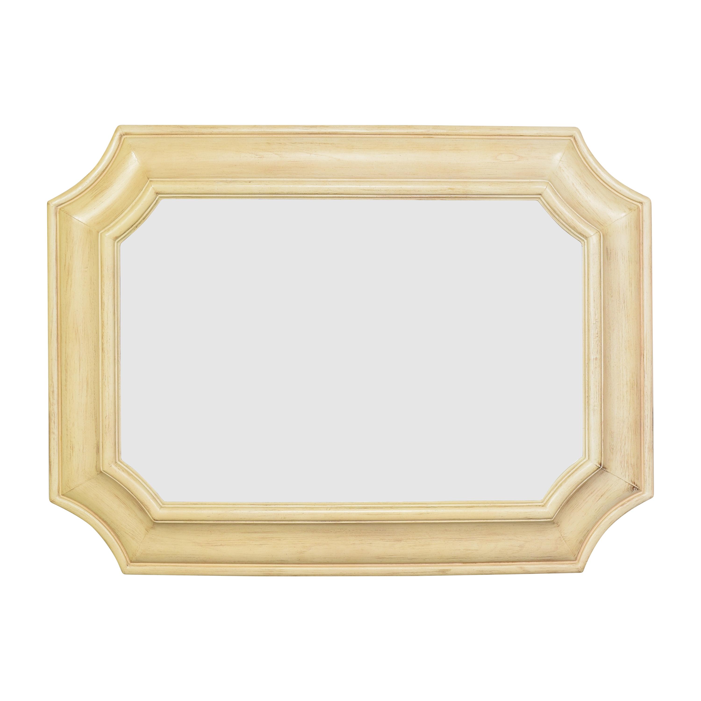 Bernhardt Bernhardt Framed Wall Mirror ma