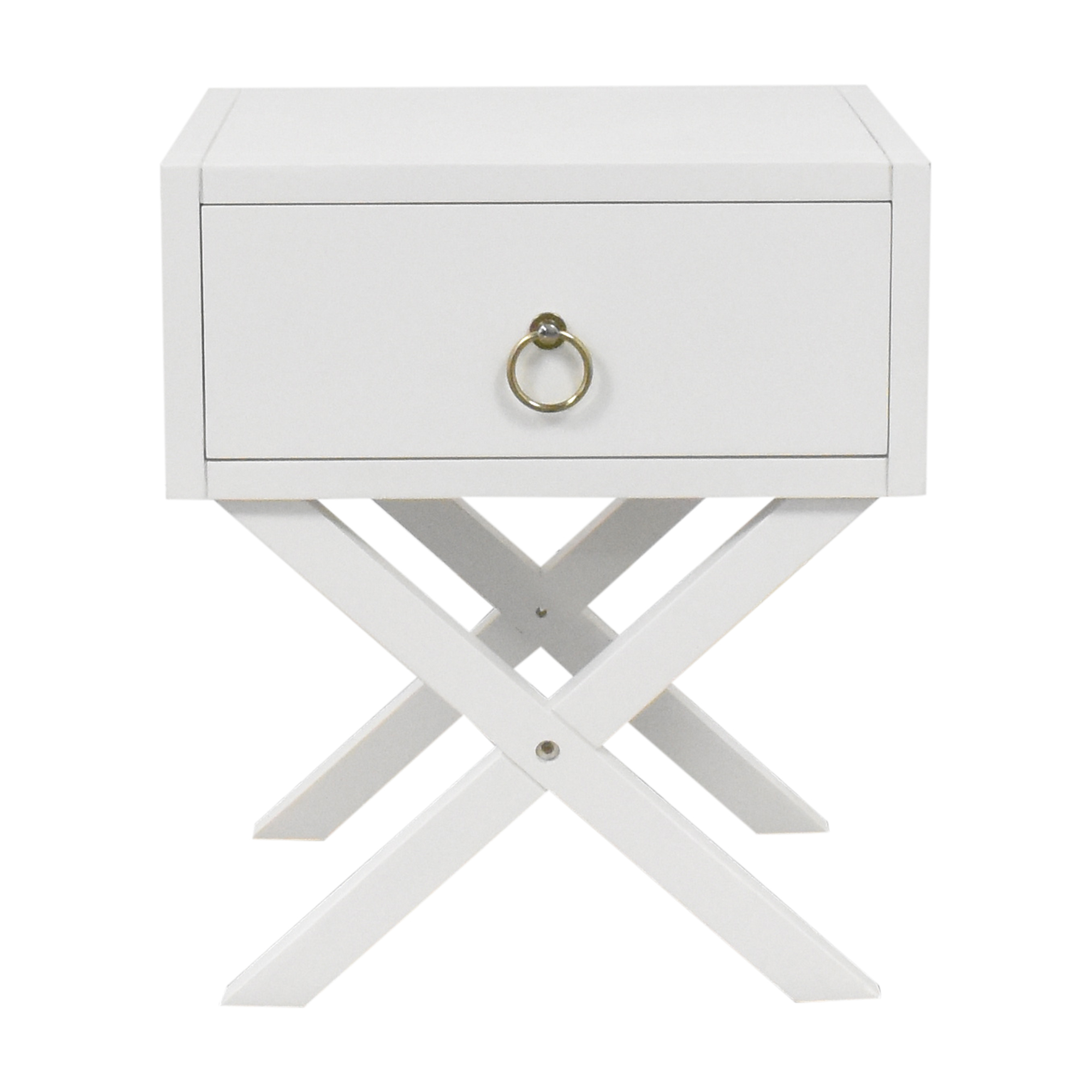 buy The Inside The Inside X Base End Table online