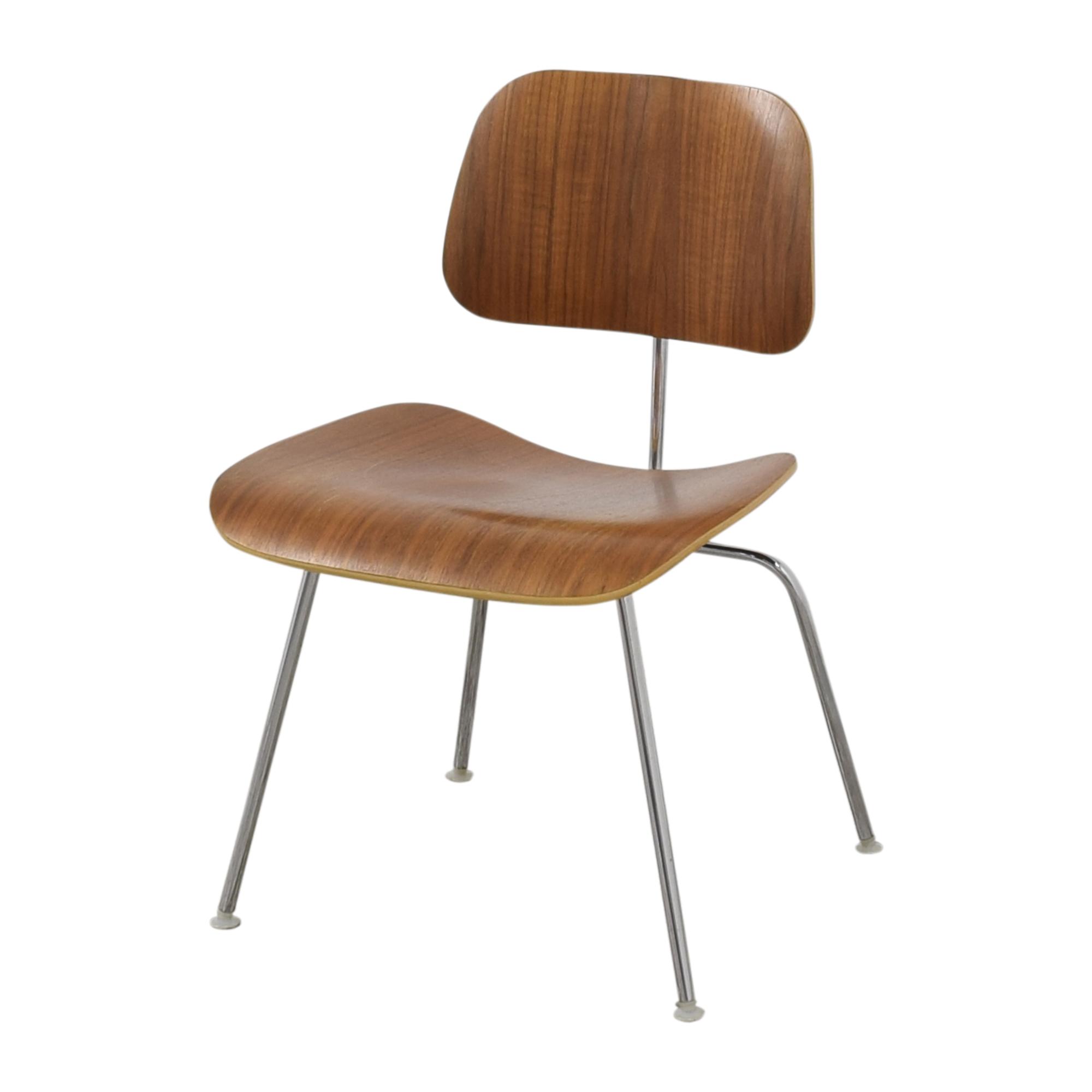 Herman Miller Herman Miller Eames Molded Dining Chair for sale