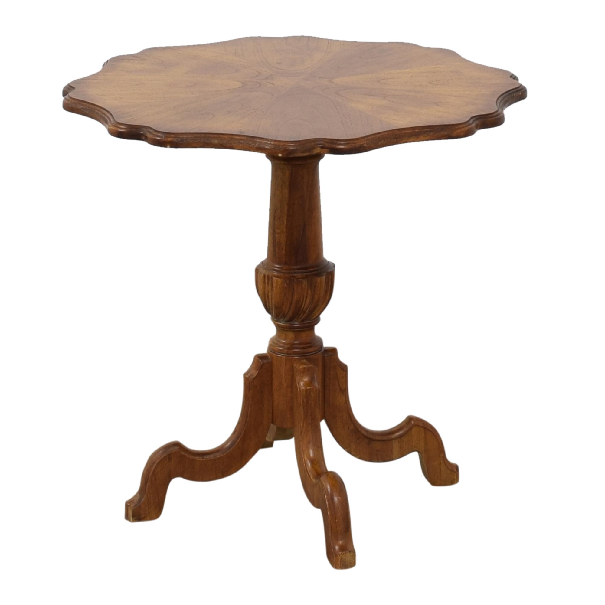 Hekman Furniture Hekman Furniture Pie Crust Table coupon