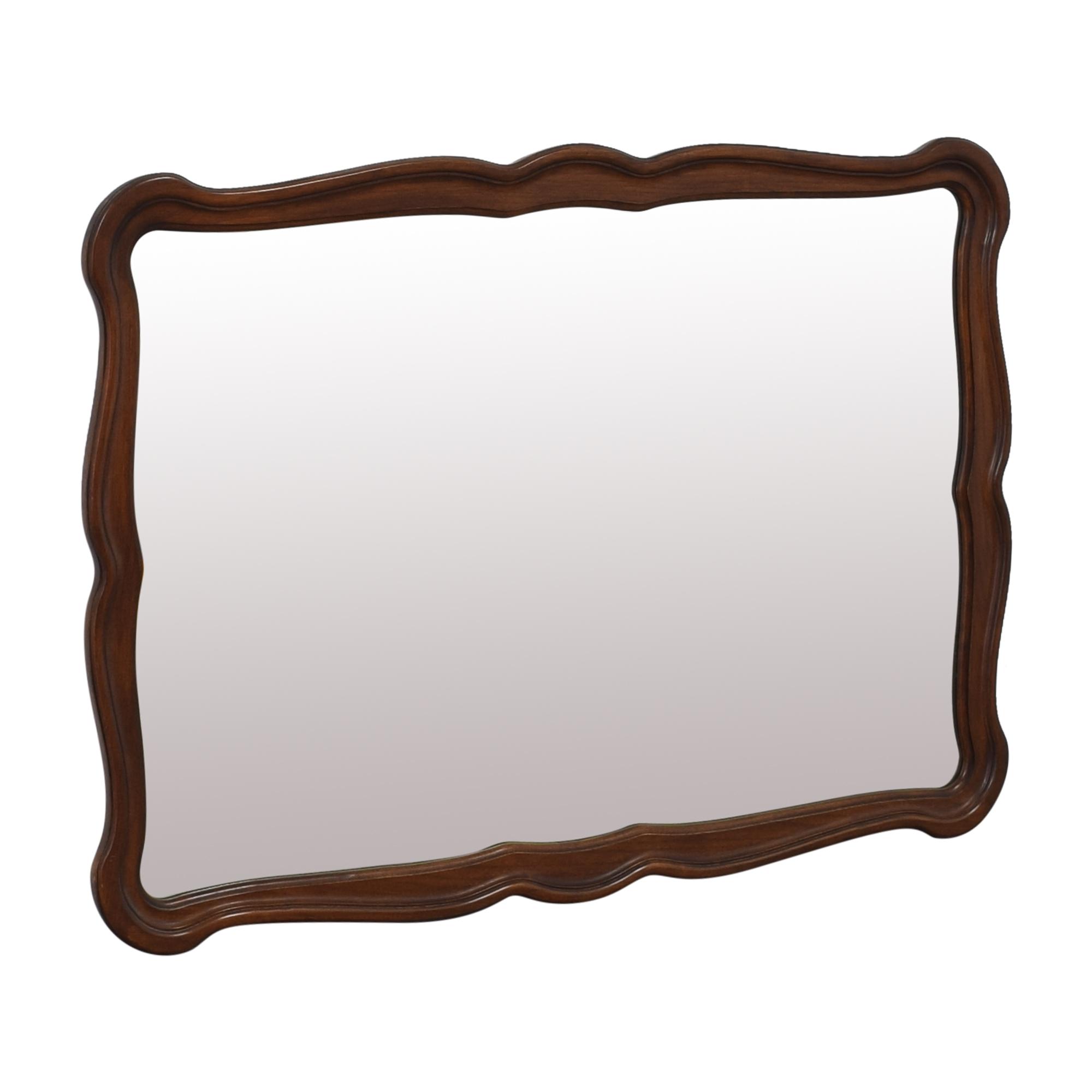 White Fine Furniture White Fine Furniture Wall Mirror price