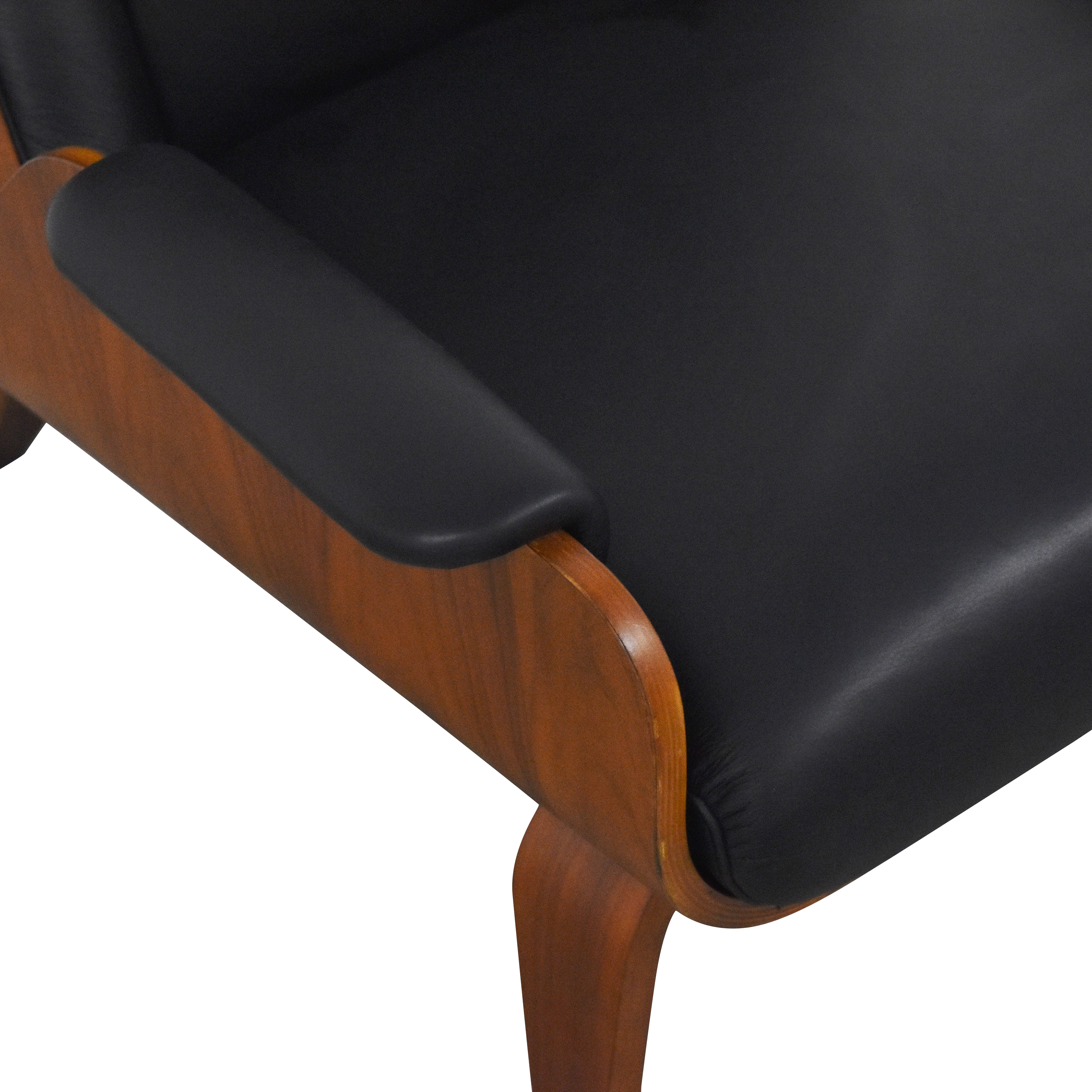 buy West Elm Paulo Bent Ply Chair West Elm Accent Chairs
