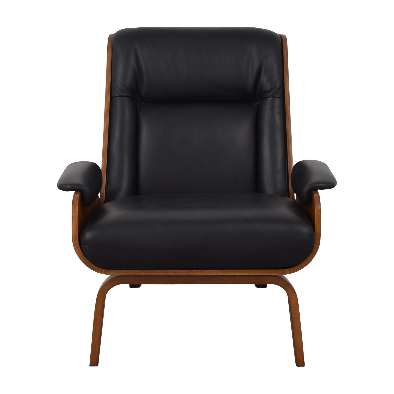 shop West Elm West Elm Paulo Bent Ply Chair online