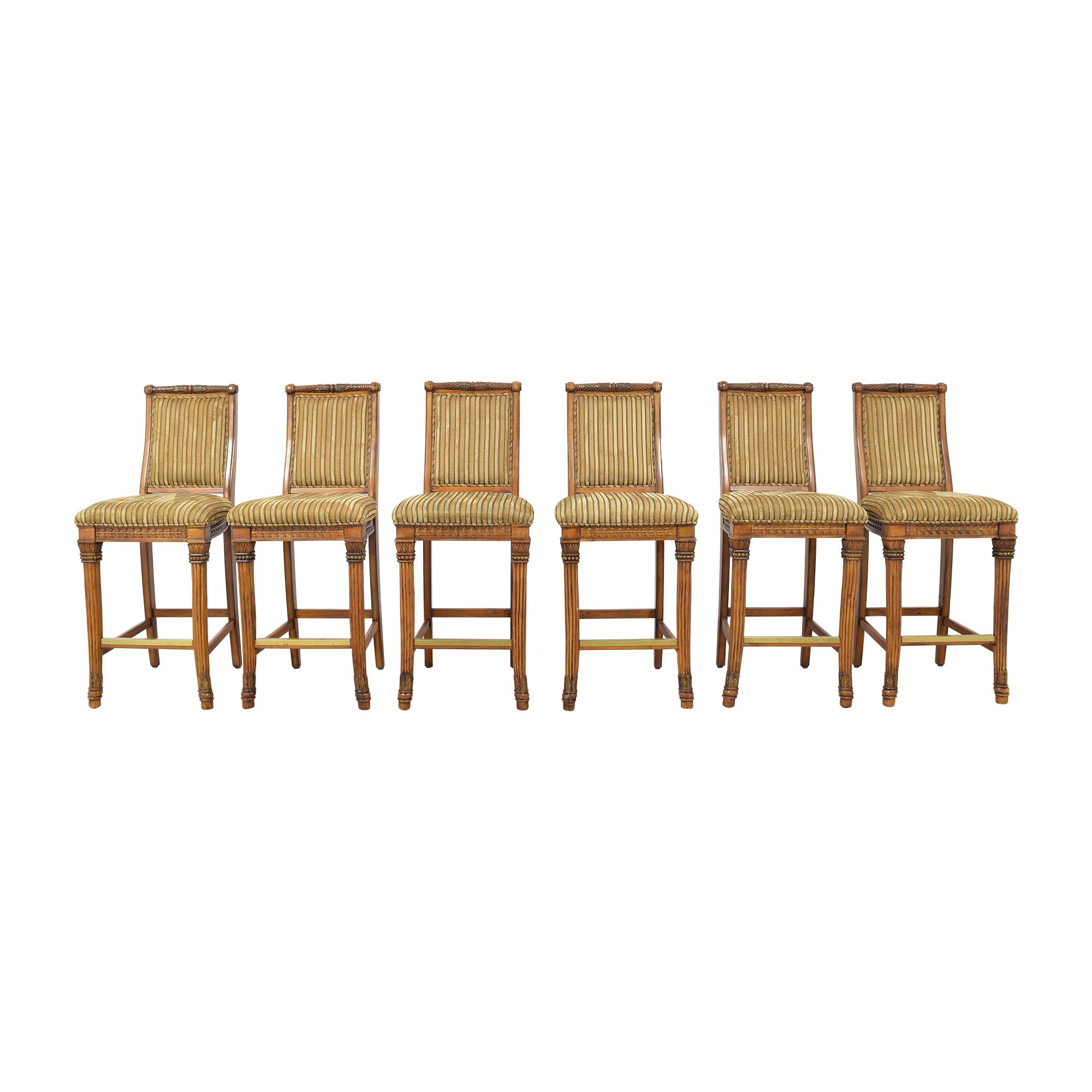 Fairmont Designs Fairmont Designs Bonaparte Bar Stools  Chairs