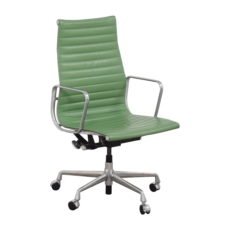 Herman Miller Herman Miller Eames Aluminum Group Executive Chair discount