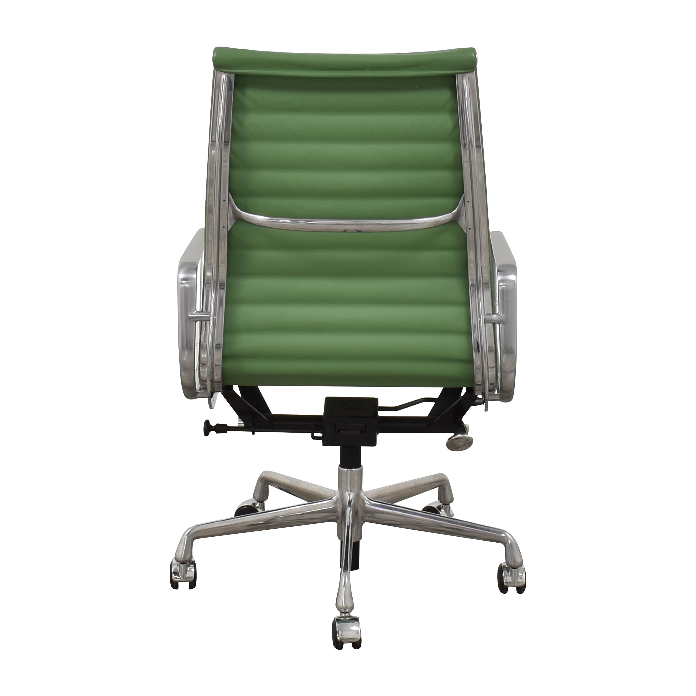 buy Herman Miller Herman Miller Eames Aluminum Group Executive Chair online