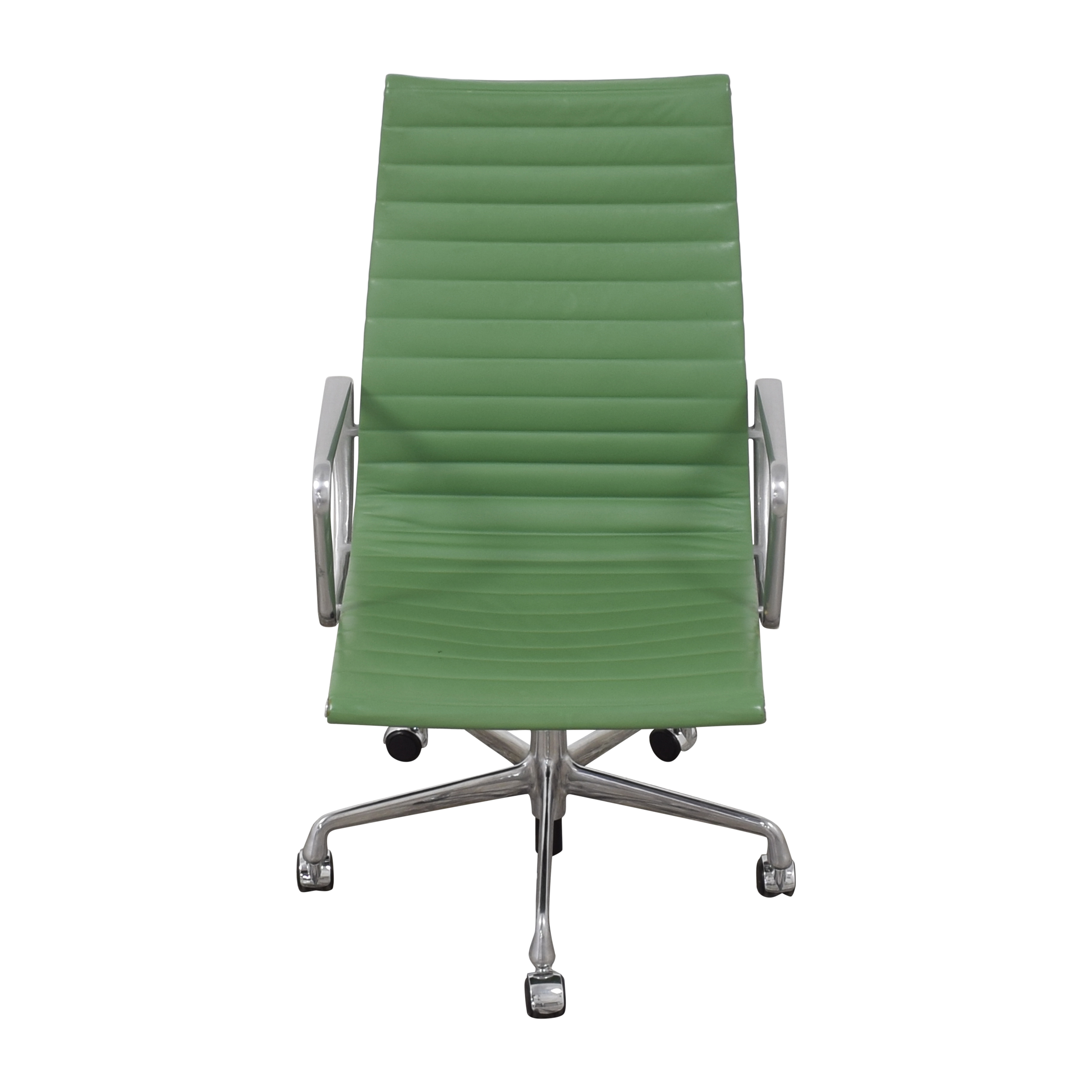 Herman Miller Eames Aluminum Group Executive Chair / Chairs