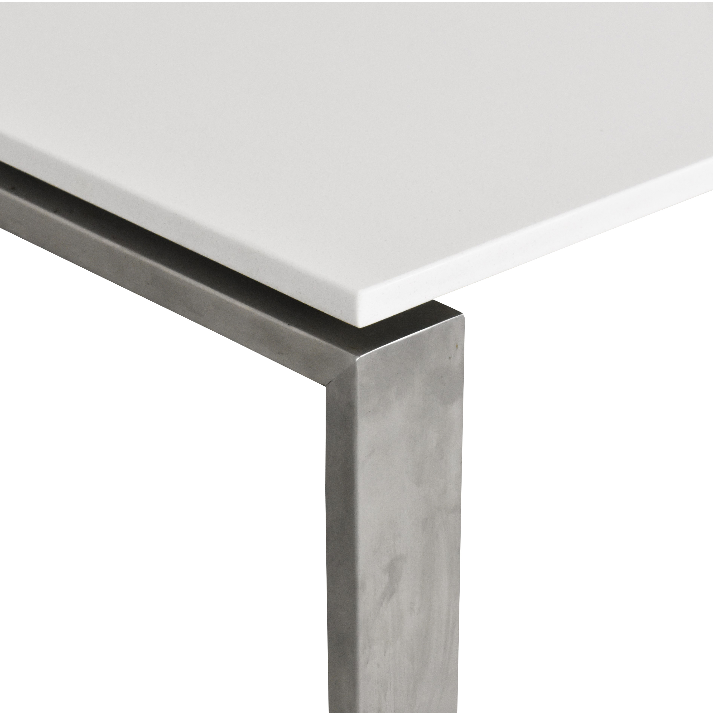 shop Room & Board Custom Rand Table Room & Board Tables