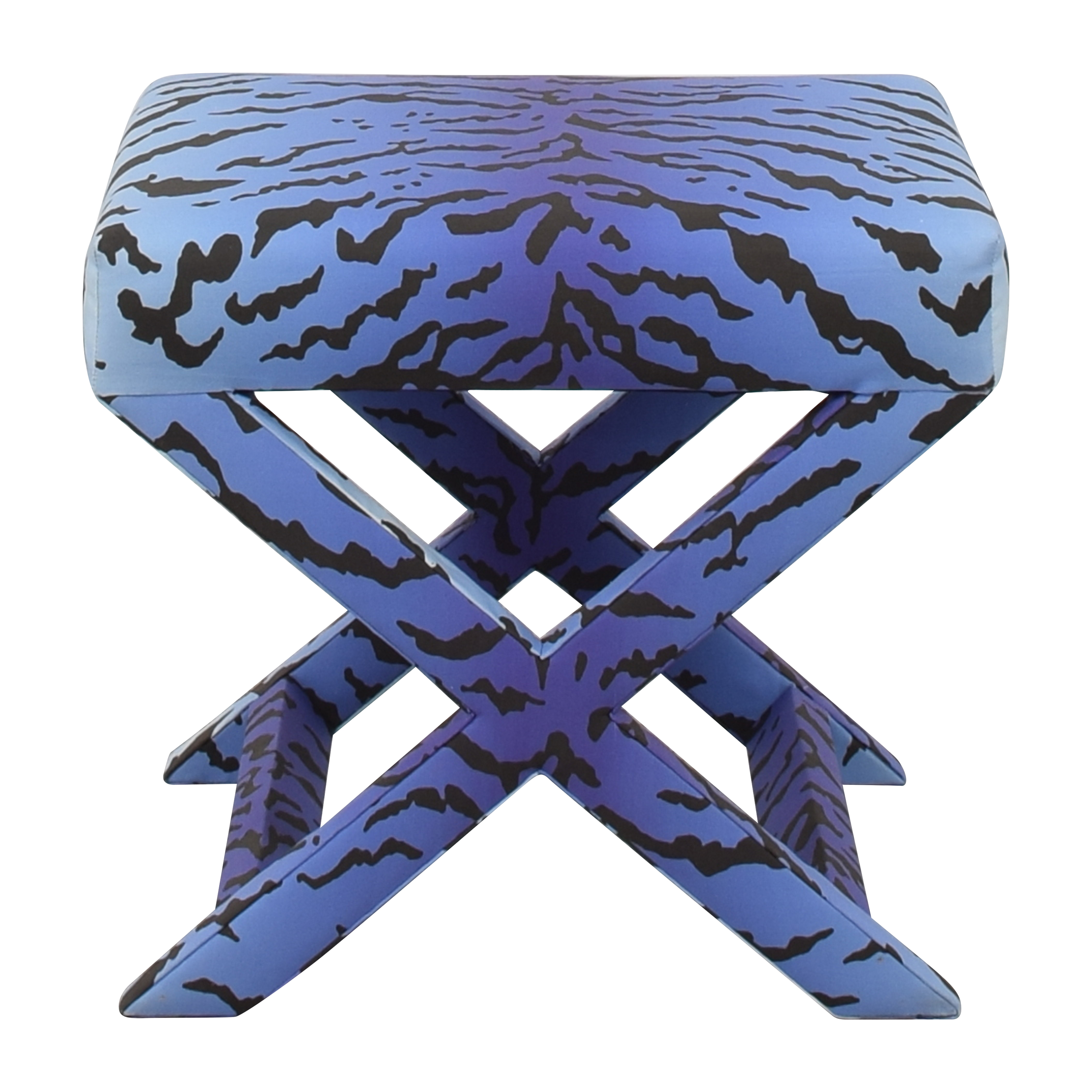 The Inside Royal Tiger X Bench / Chairs