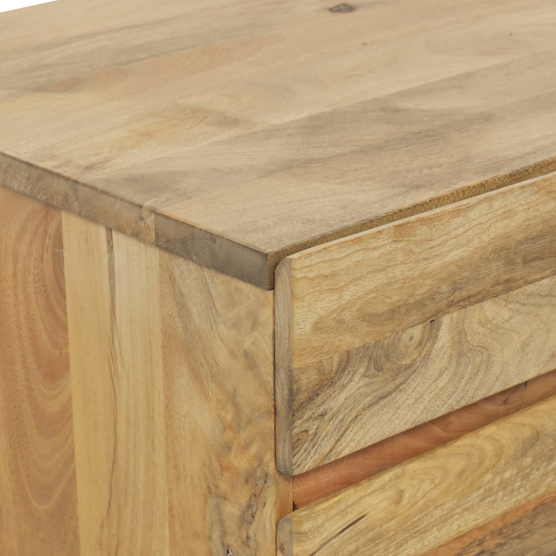West Elm West Elm Industrial Modular Desk Set ct