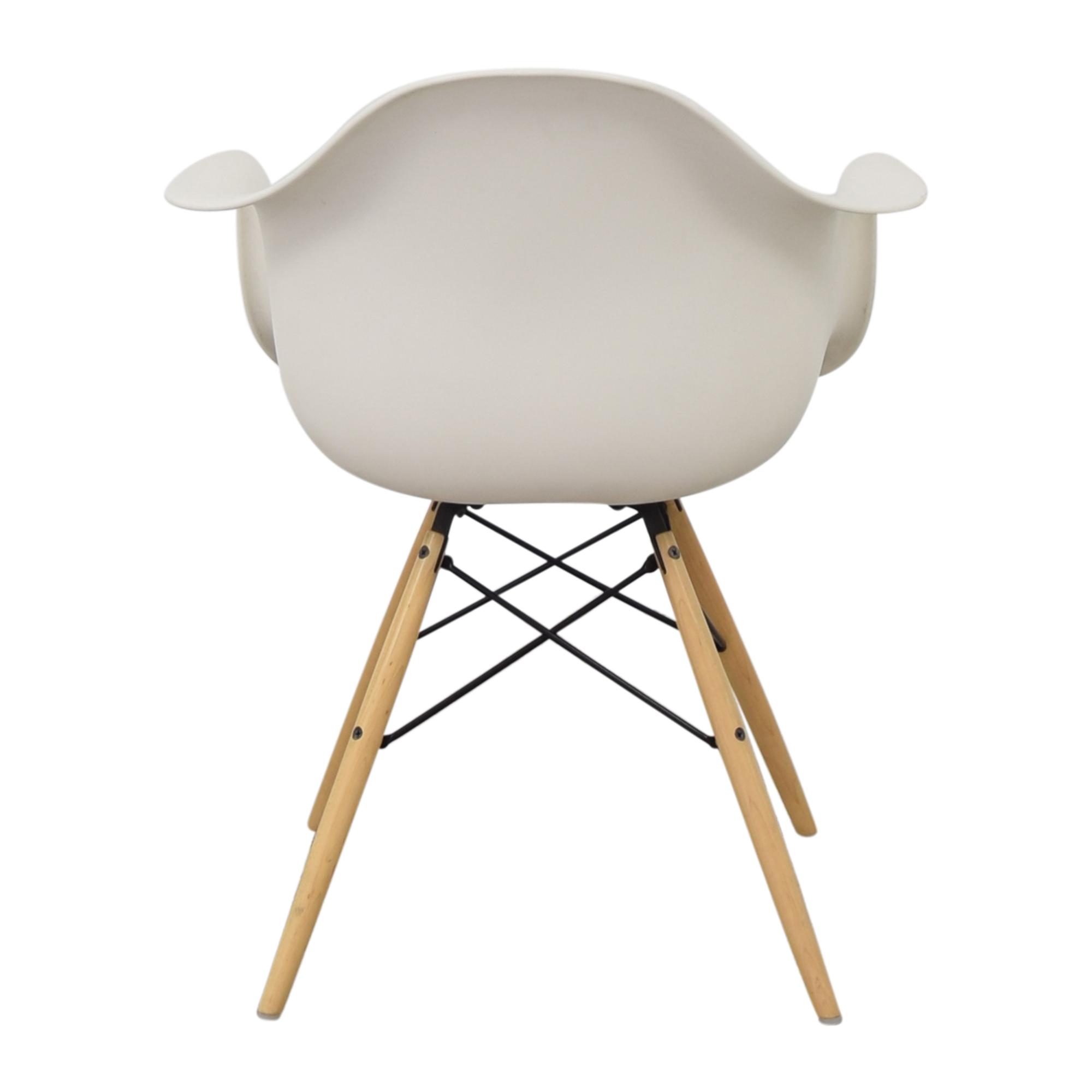 Herman Miller Herman Miller Eames Molded Arm Chair coupon