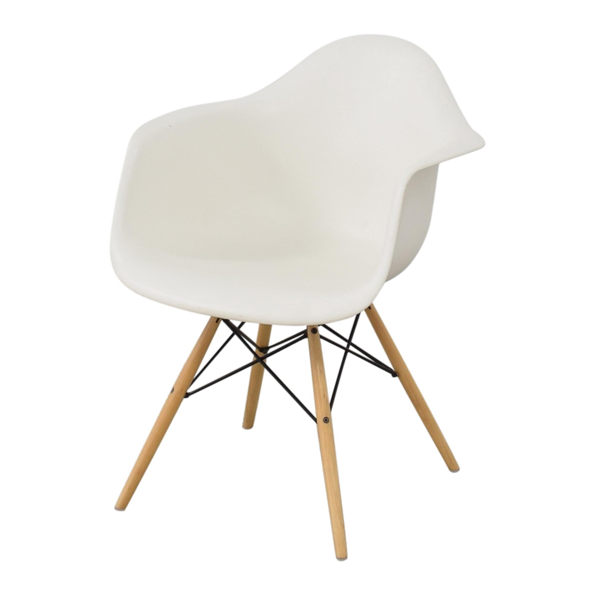 Herman Miller Herman Miller Eames Molded Arm Chair