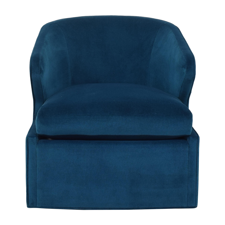 Bright Bright Lorae Swivel Lounge Chair on sale