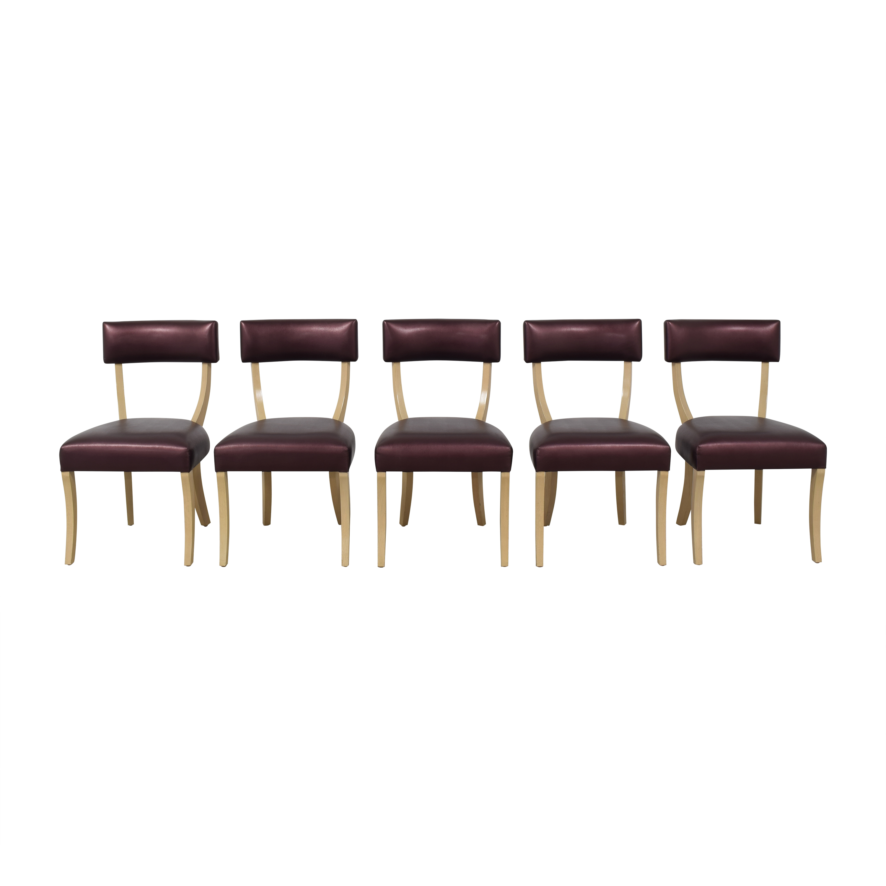 Modern Dining Side Chairs ma