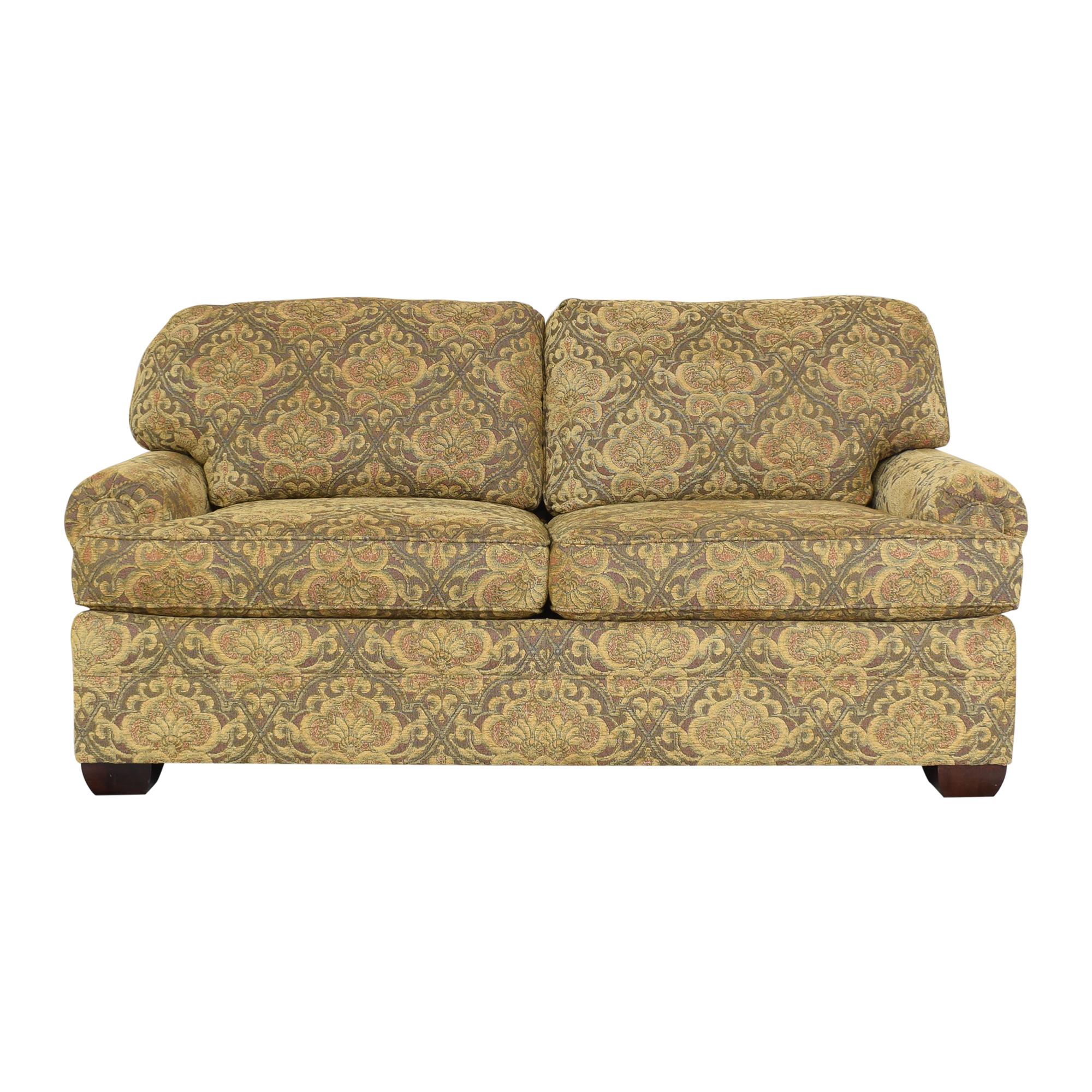 Taylor King Taylor King Custom Two Cushion Sofa discount