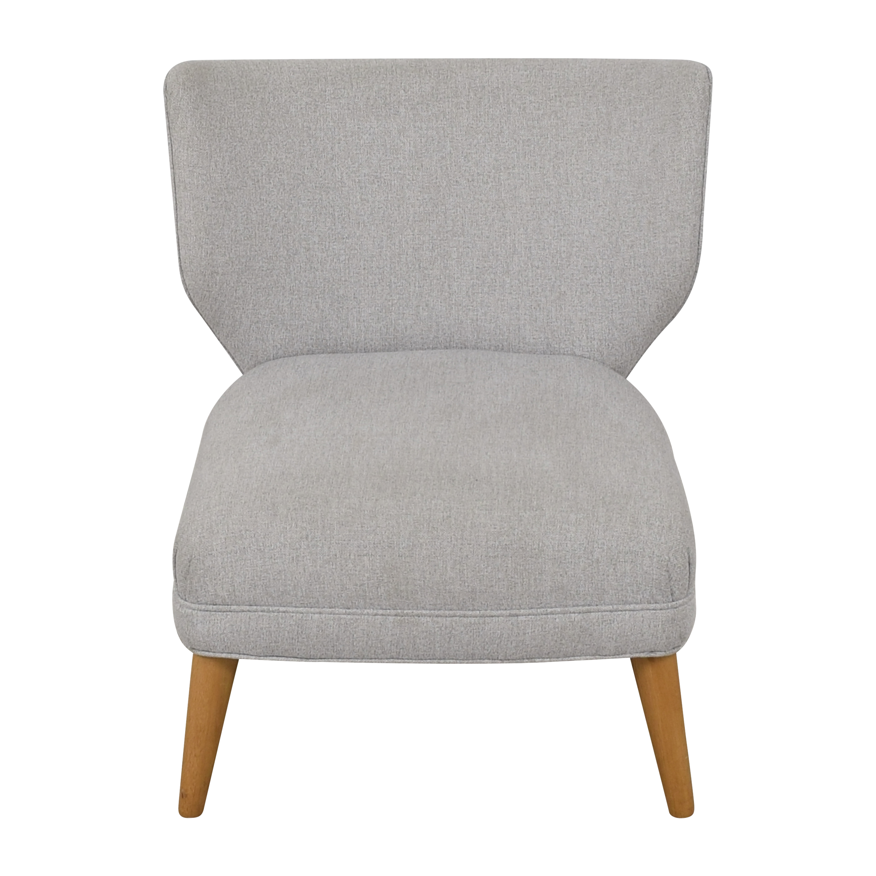 West Elm Retro Wing Chair / Chairs