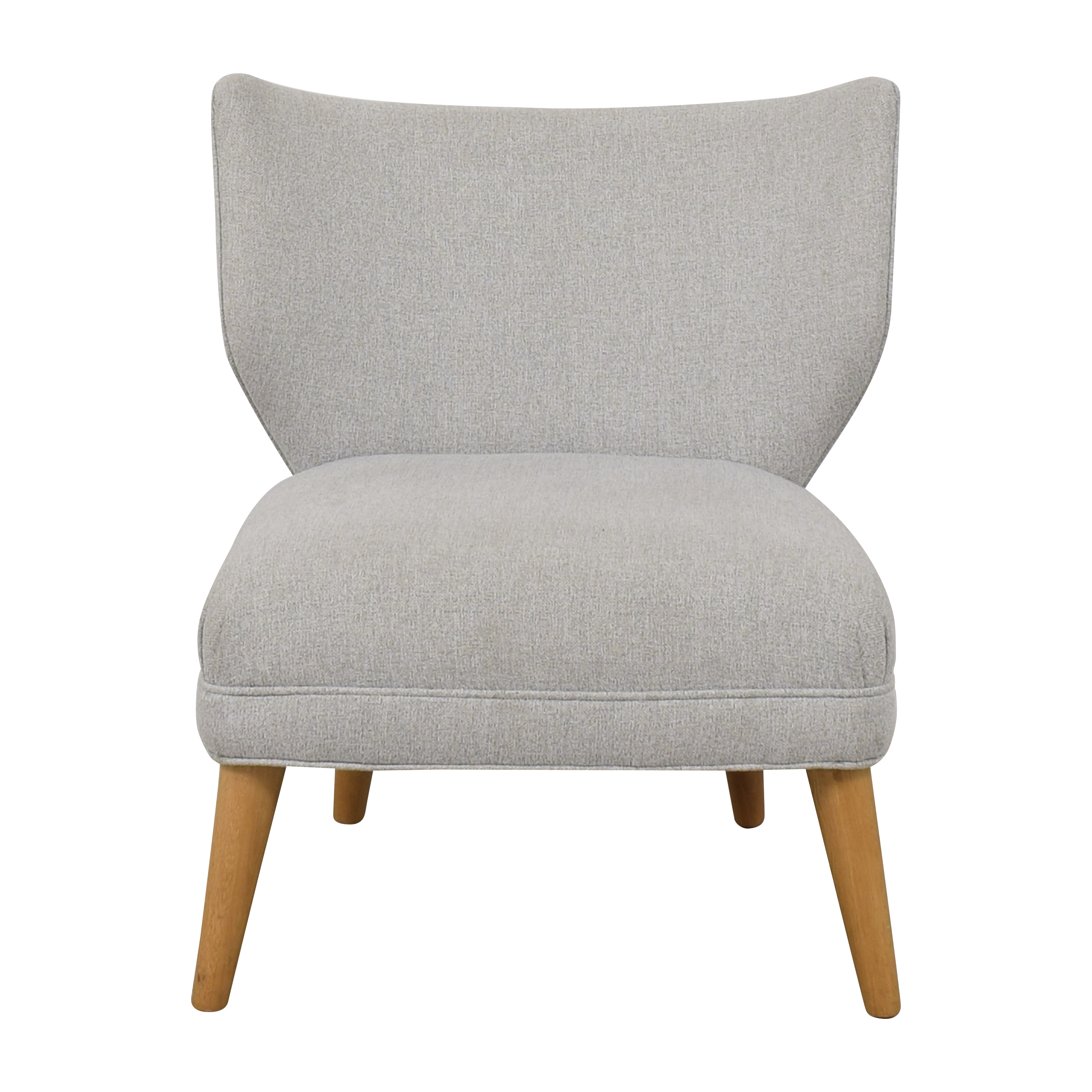 West Elm Retro Wing Chair / Accent Chairs