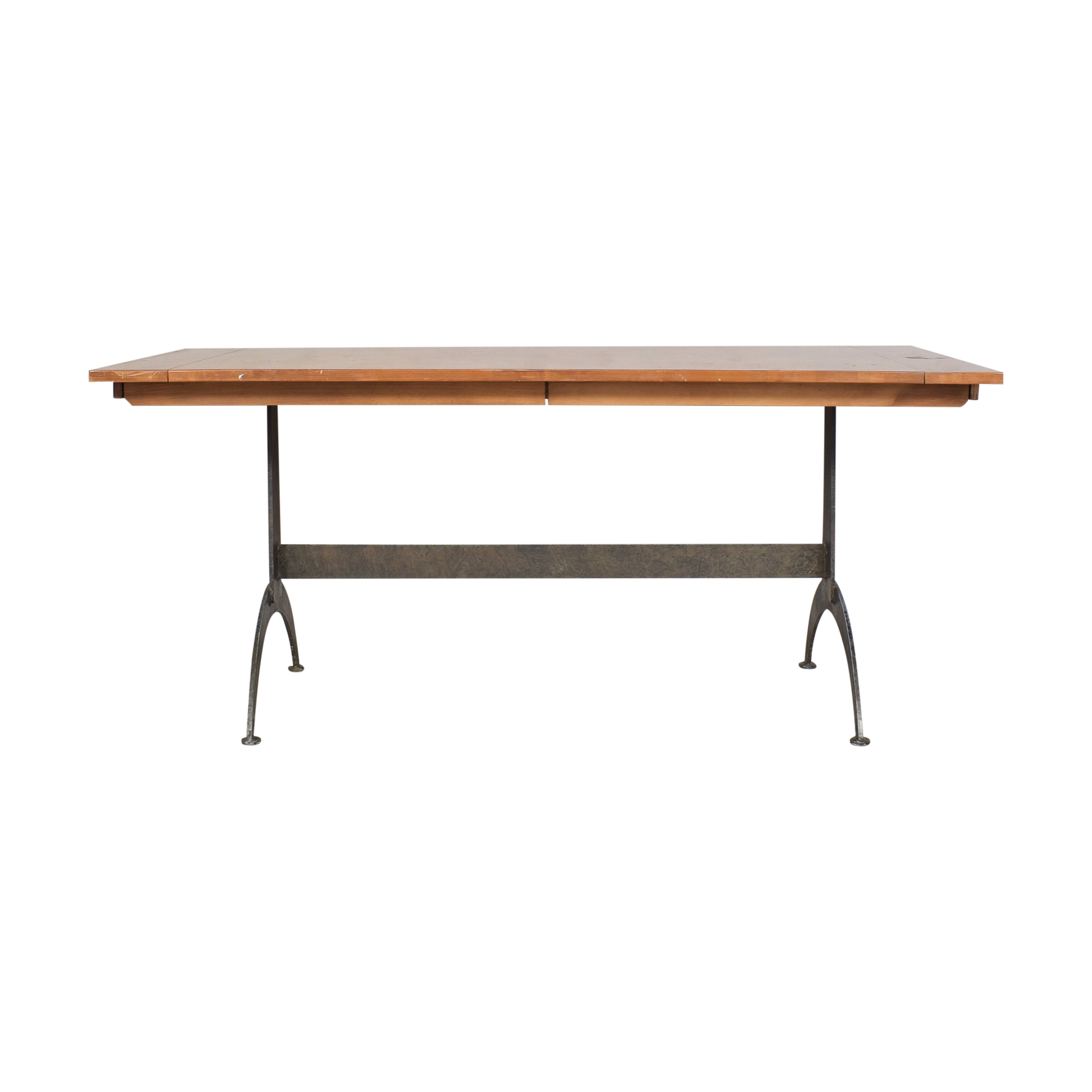 Ethan Allen Ethan Allen American Impressions Extendable Dining Table price