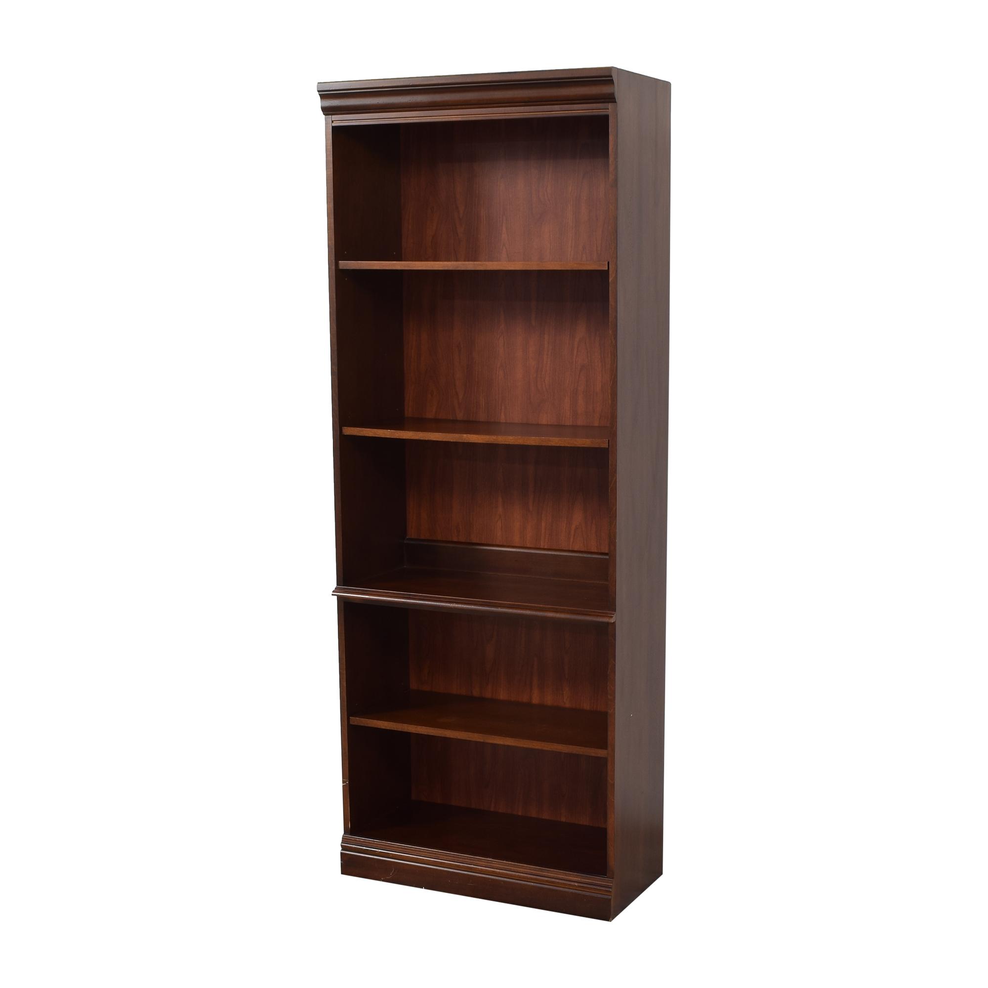 Hooker Furniture Tall Bookcase Hooker Furniture