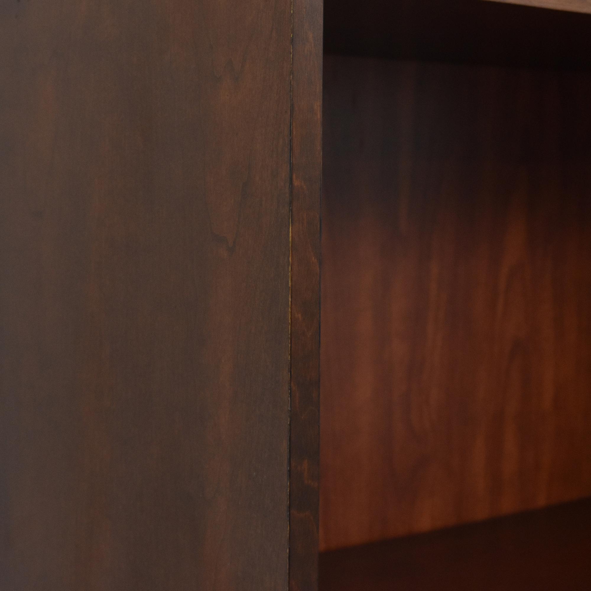 Hooker Furniture Hooker Furniture Tall Bookcase pa