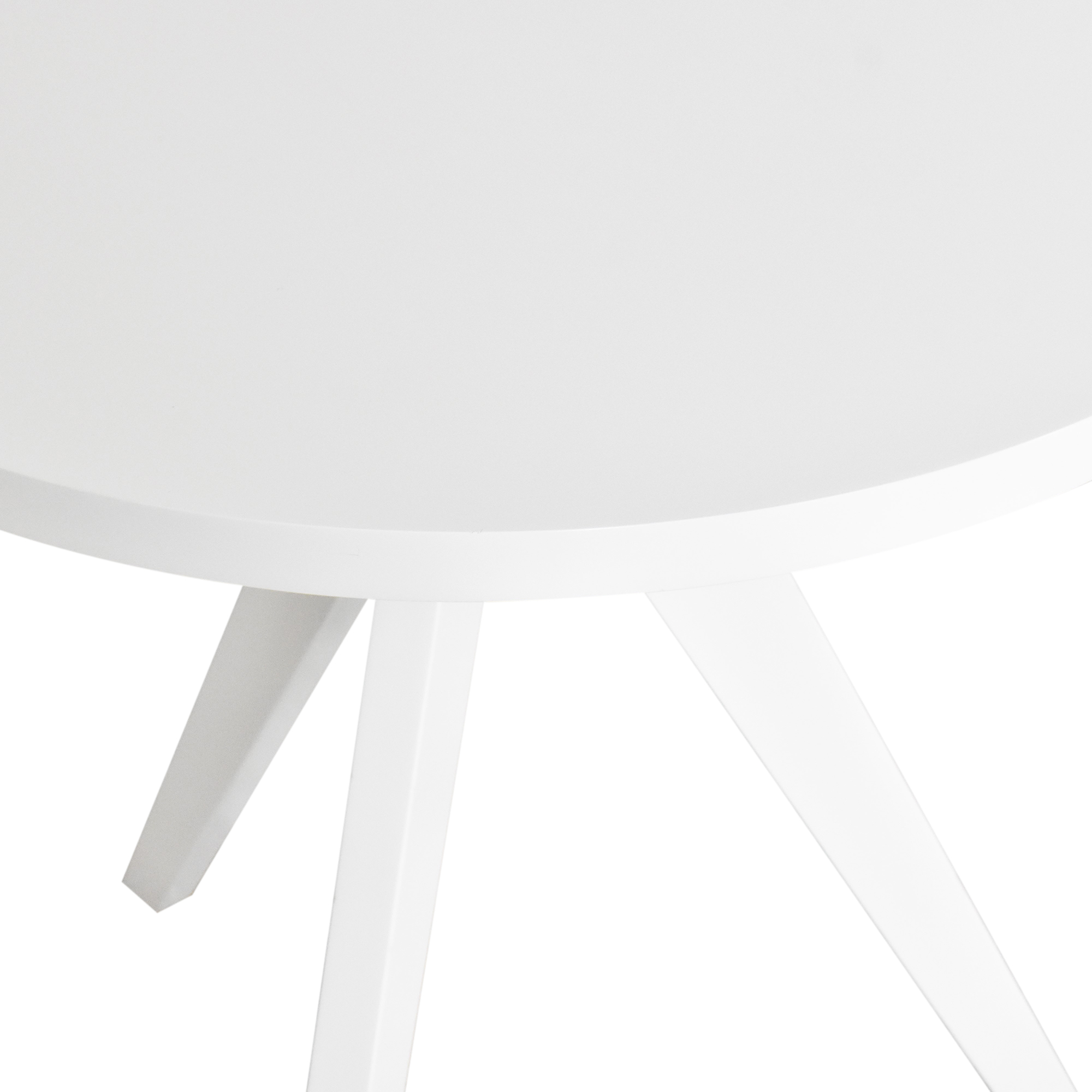 West Elm Tripod Dining Table / Dinner Tables