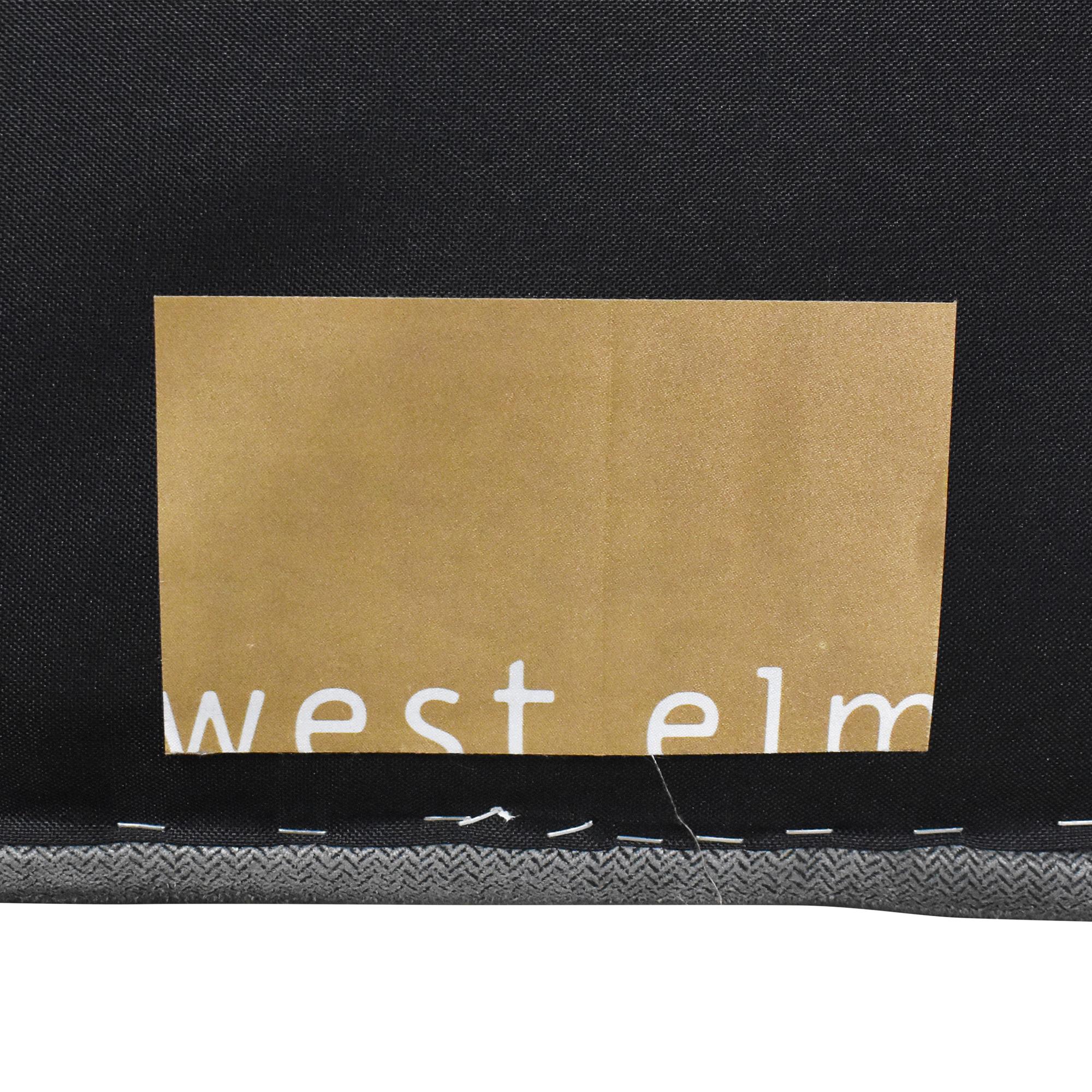 West Elm West Elm Tillary Modular Sofa for sale