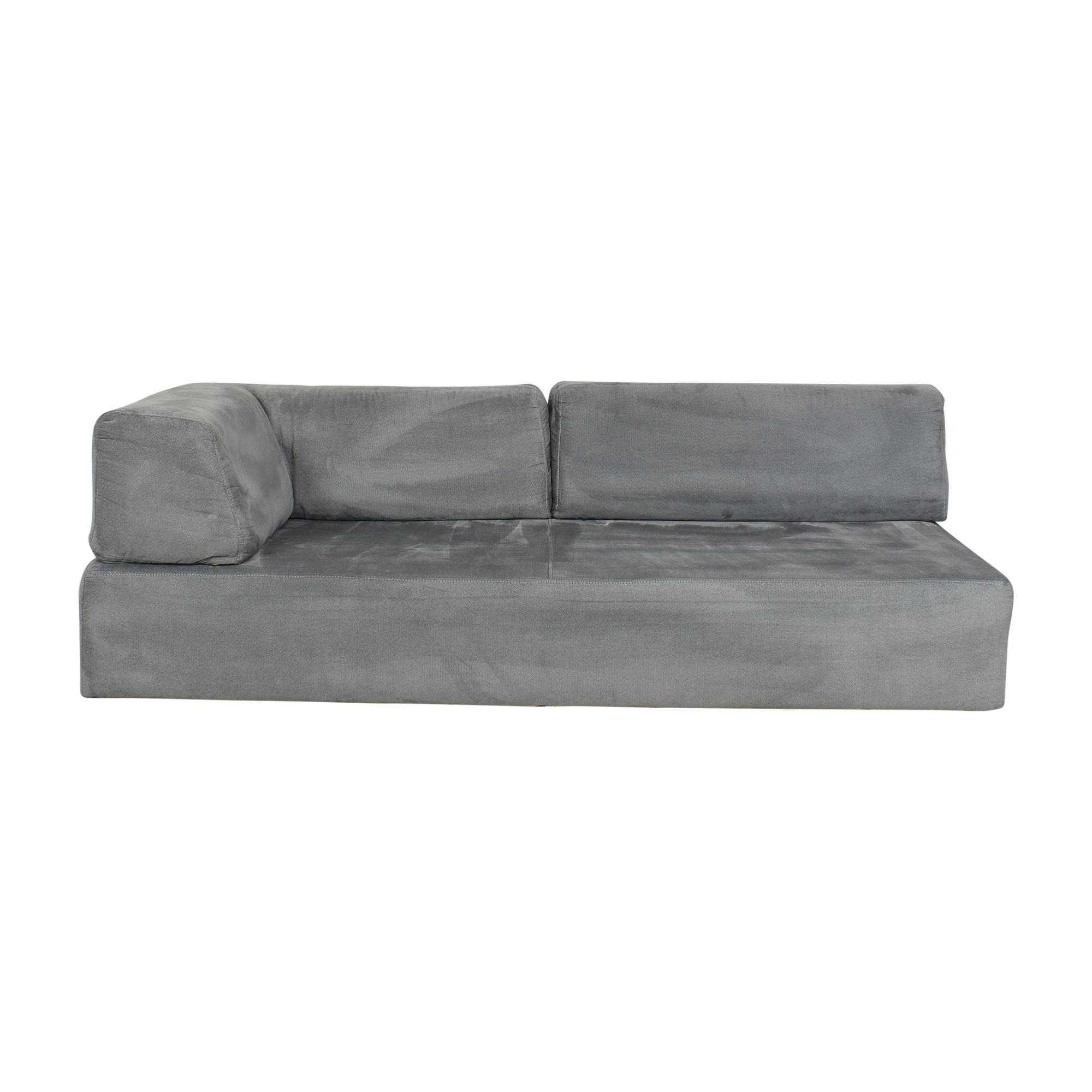 shop West Elm West Elm Tillary Modular Sofa online