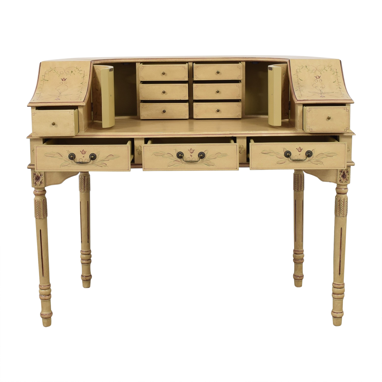 buy  Custom Vintage-Style Writing Desk online