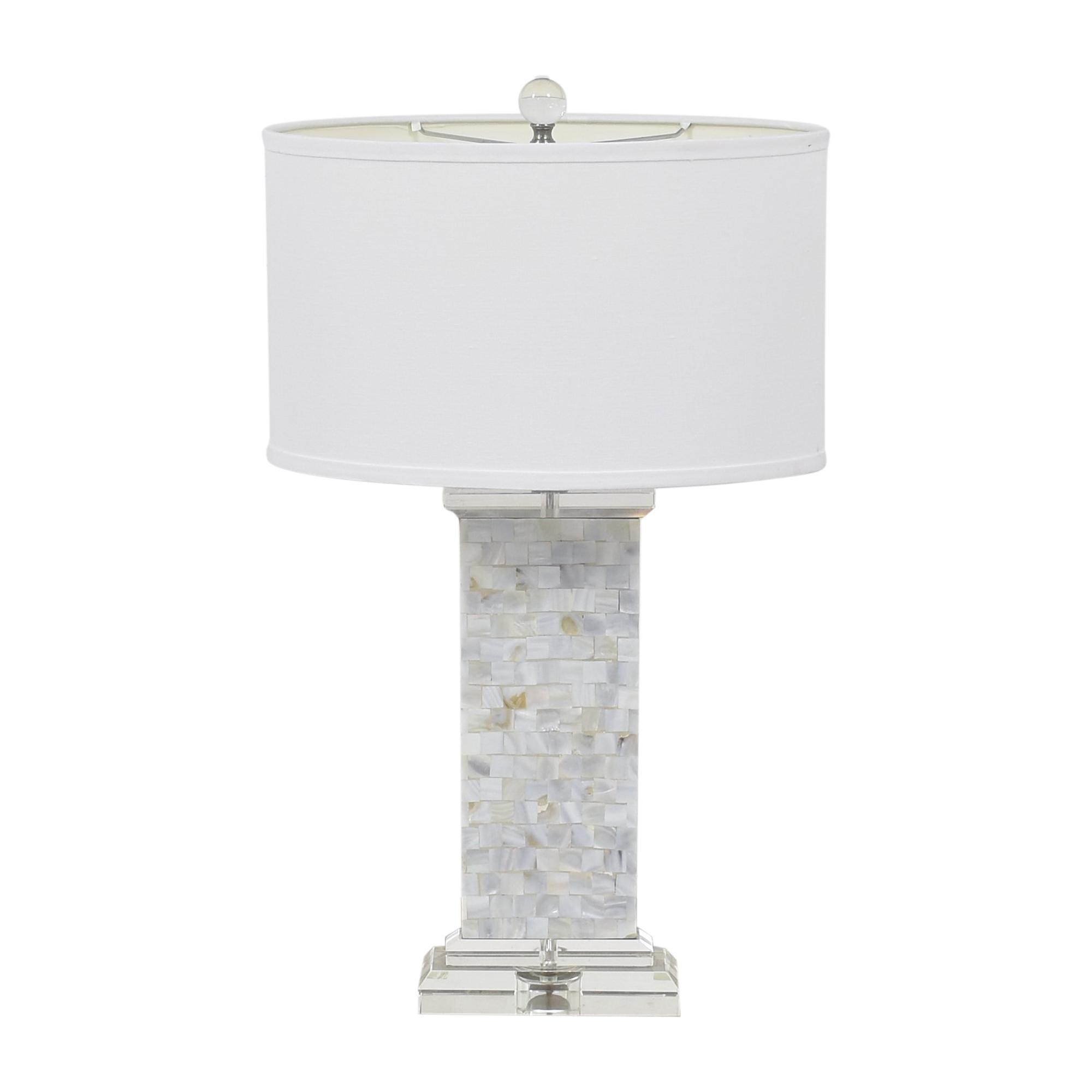 Regina Andrew Regina Andrew Brook Table Lamp  coupon