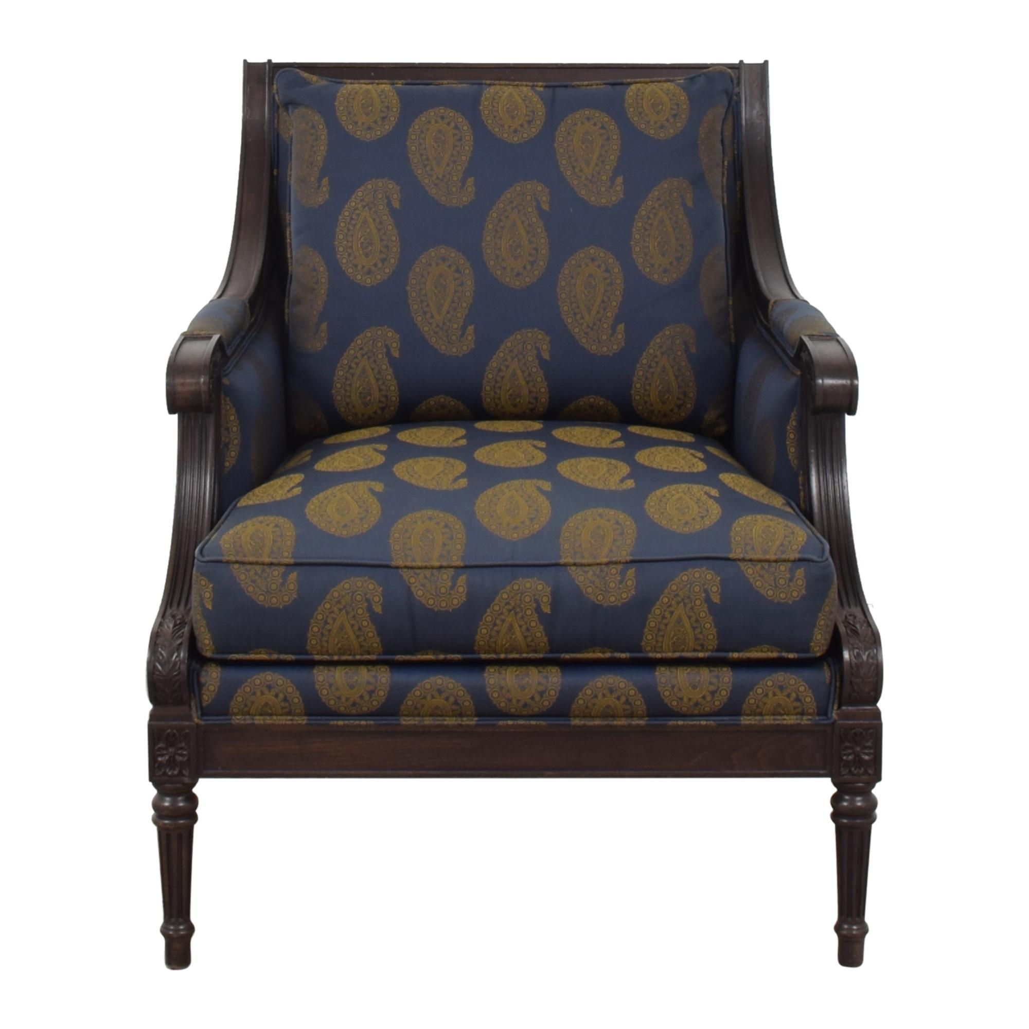 Ethan Allen  Ethan Allen Fairfax Arm Chair nyc