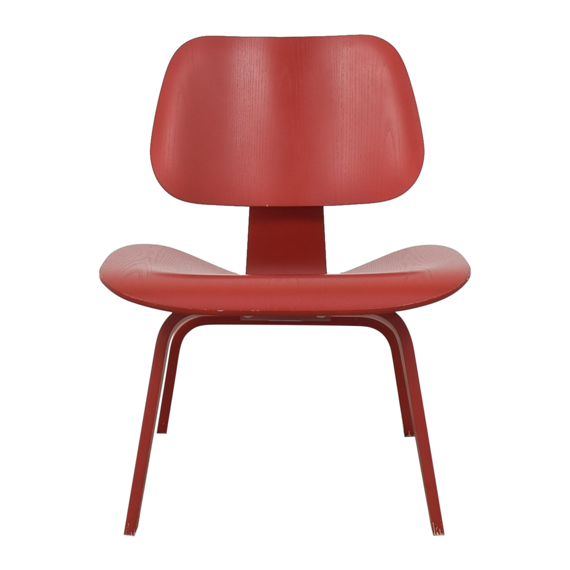 Herman Miller Eames Molded Lounge Chair sale