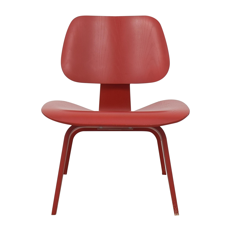 Herman Miller Herman Miller Eames Molded Lounge Chair on sale