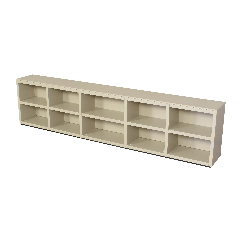 Poliform Poliform Modern Shelving Unit for sale