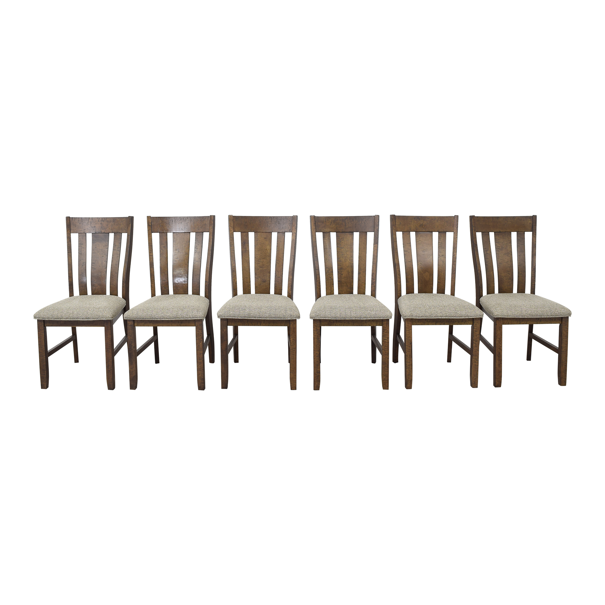 Lane Home Furnishings Lane Home Furnishings Everett Dining Chairs nyc