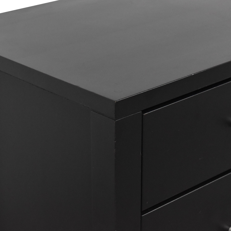 Room & Board Room & Board Calvin Six Drawer Dresser ct