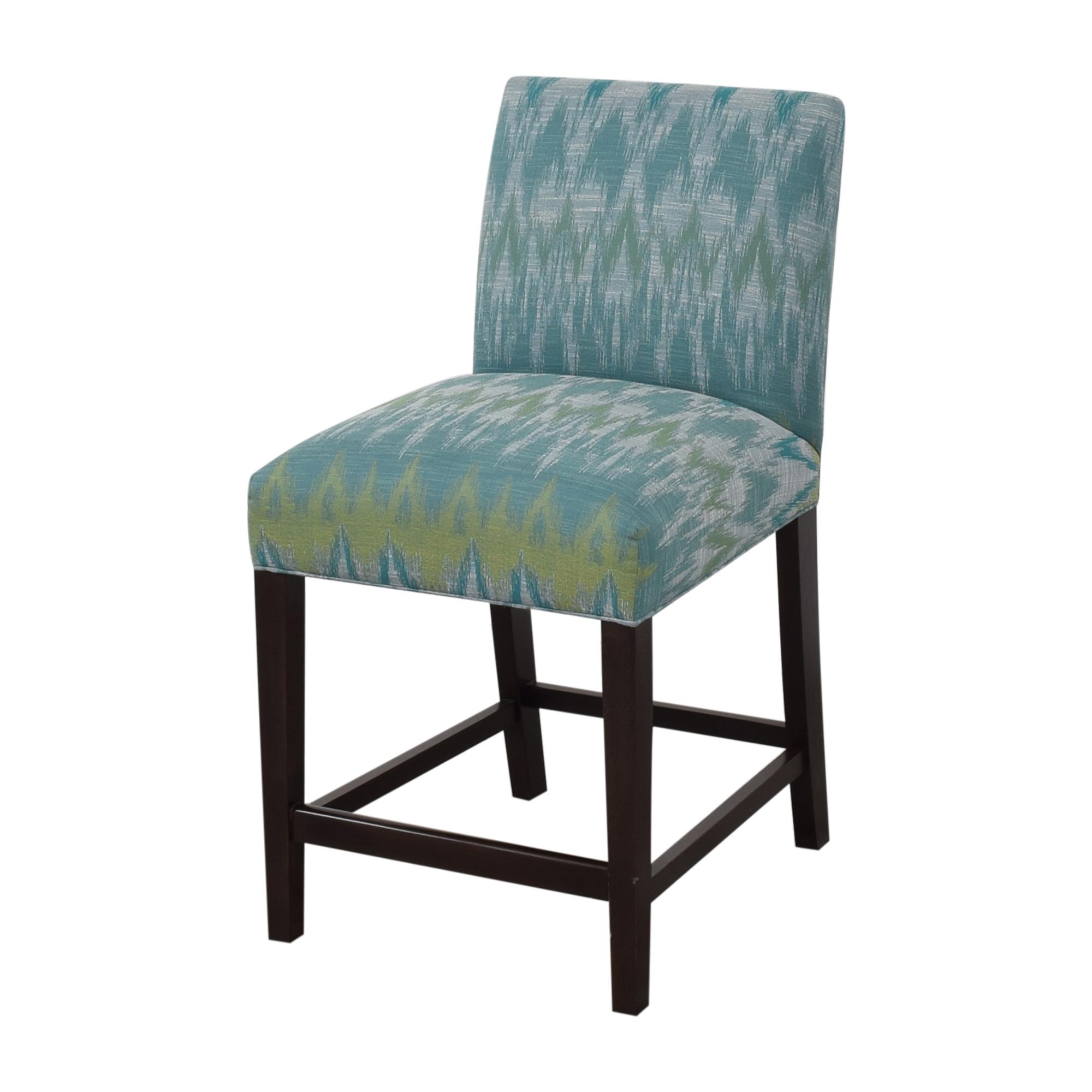 shop Ethan Allen Thomas Counter Stool Ethan Allen Chairs