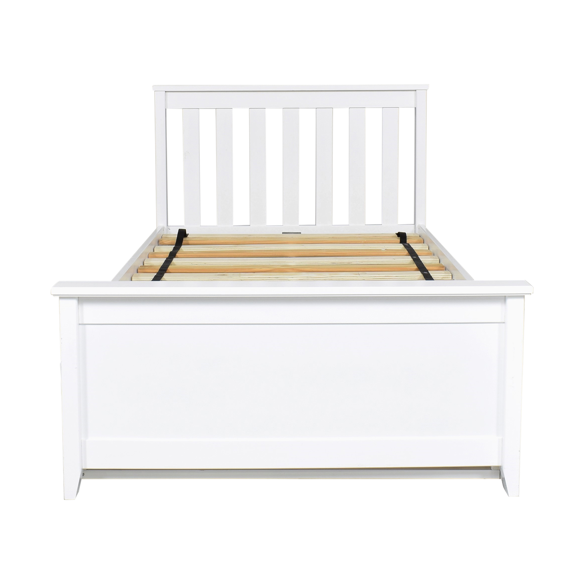 buy Amazon Amazon Max & Lily Twin Bed with Trundle online