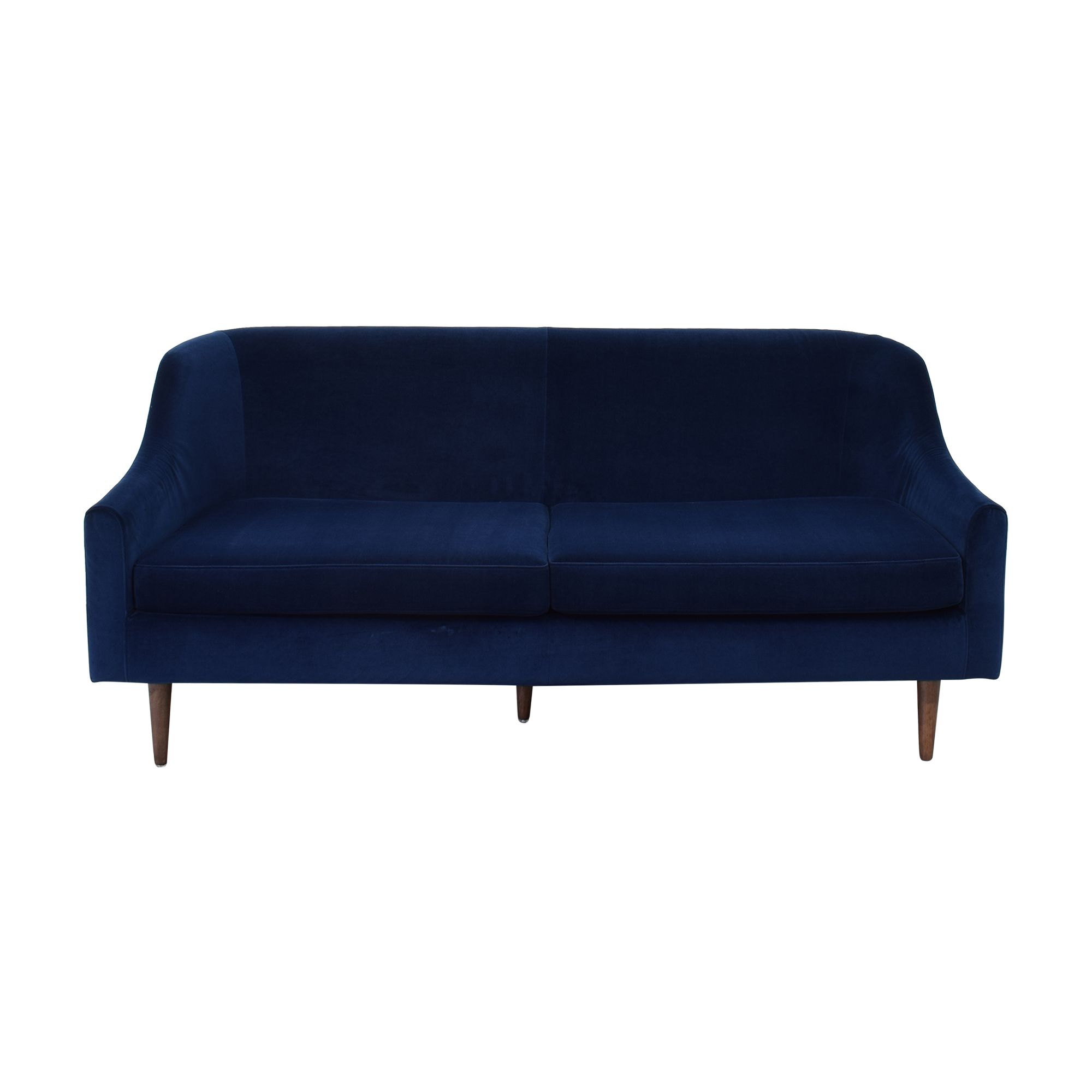 buy Feather Feather Arden Two Cushion Sofa online