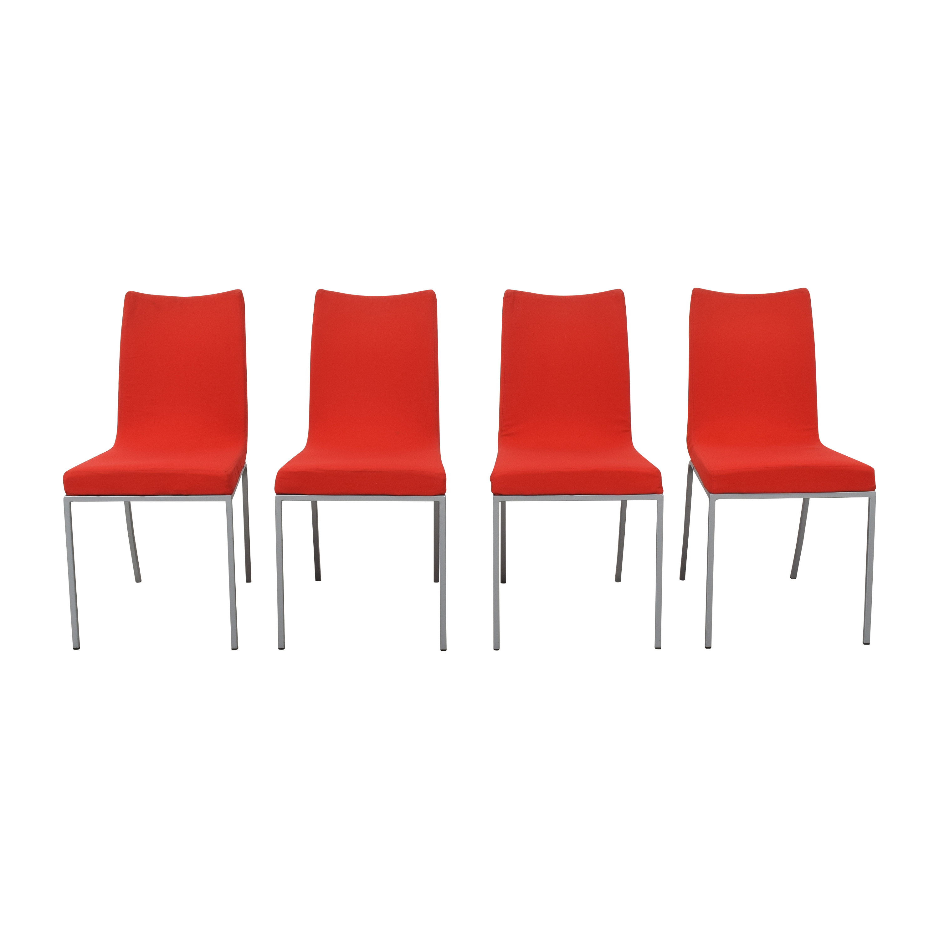 buy Vibieffe Modern Dining Side Chairs Vibieffe Chairs