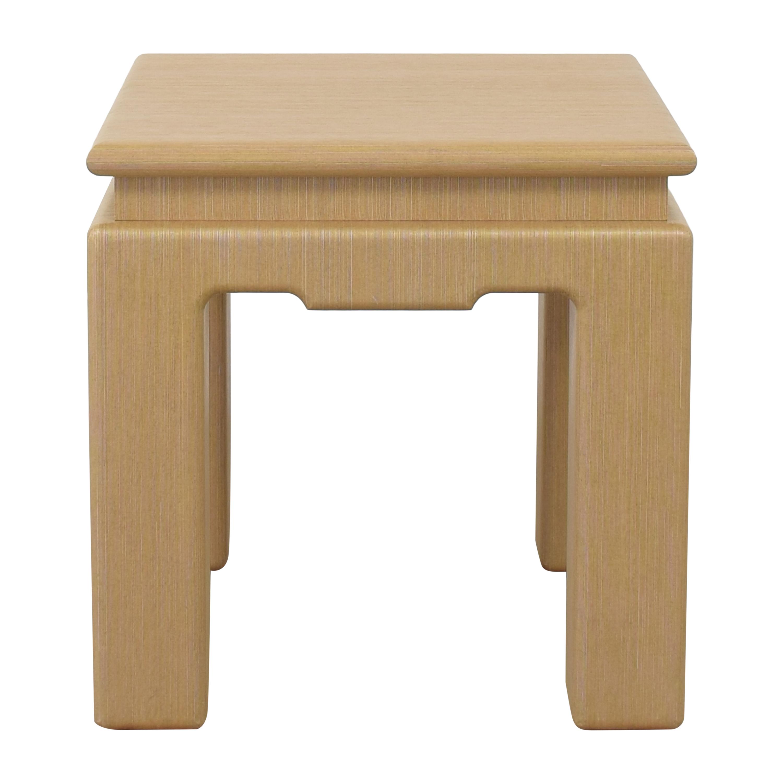 buy Custom End Table
