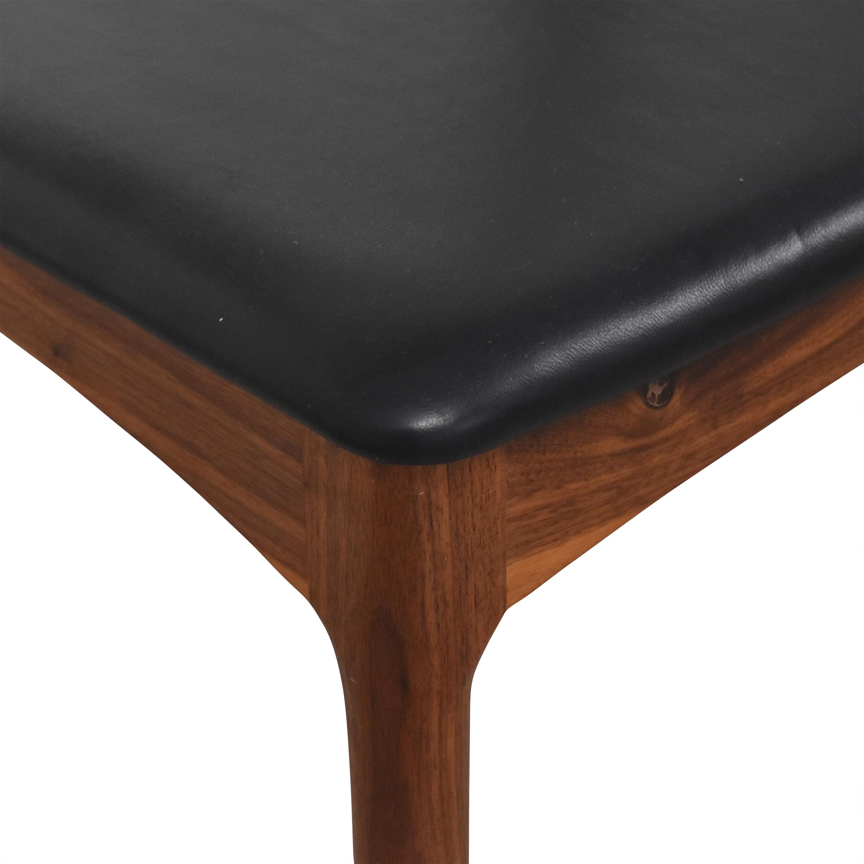 shop Organic Modernism Skandy Dining Chairs Organic Modernism Dining Chairs