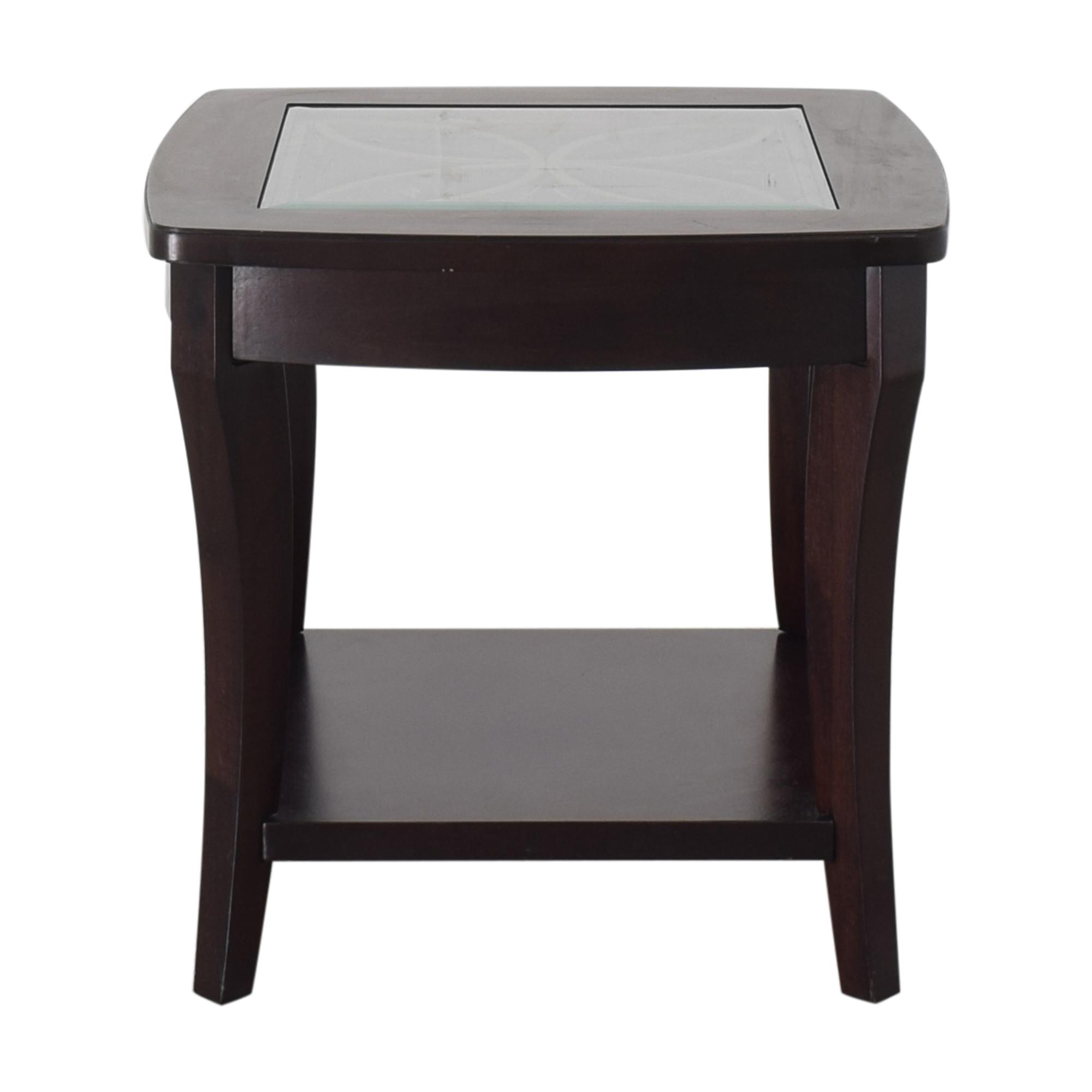 Riverside Furniture Riverside Furniture Annandale End Table price