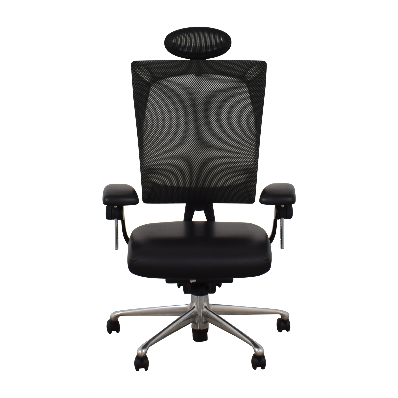 buy Vitra Ypsilon Office Chair Vitra Chairs