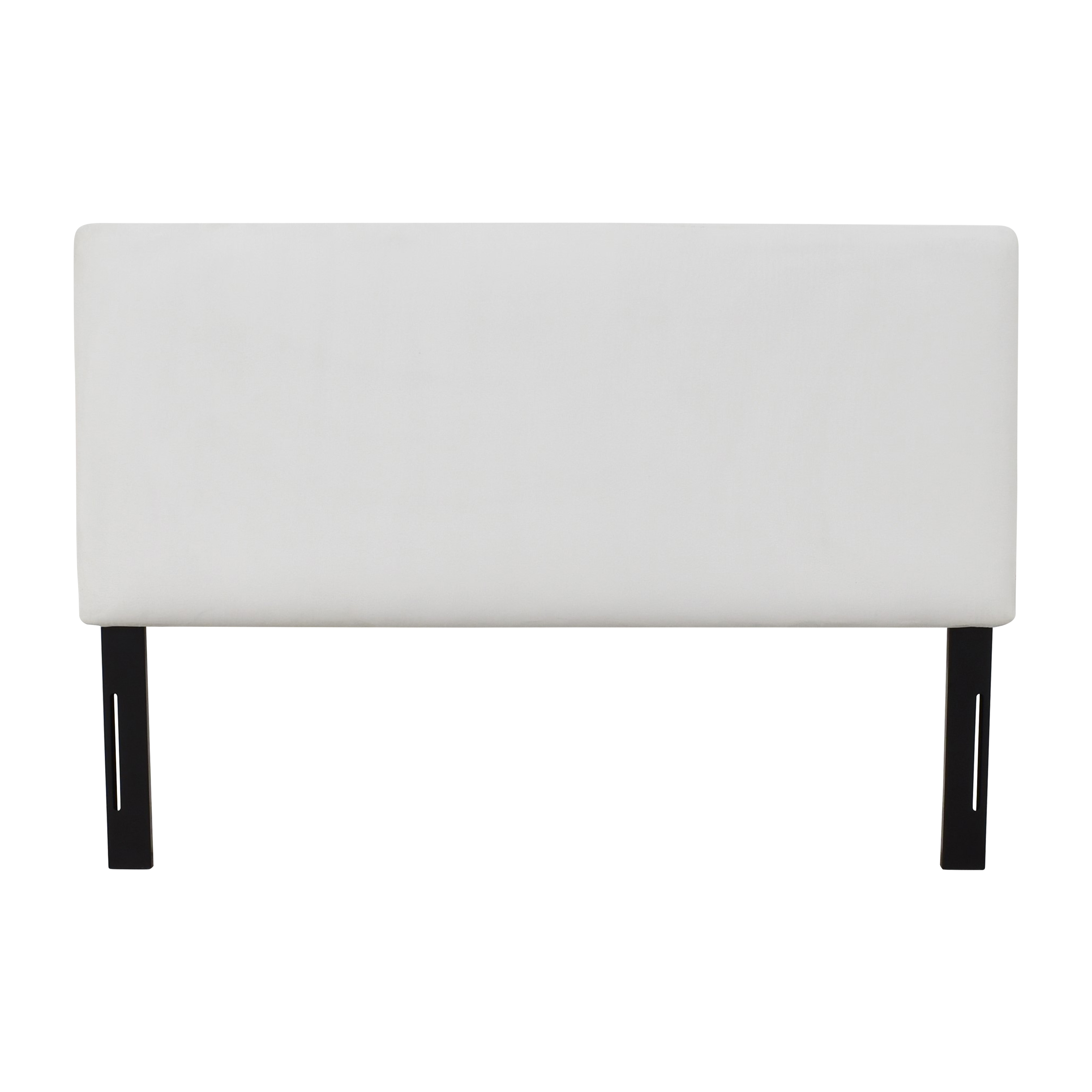 shop The Inside The Inside Square Back Queen Headboard online