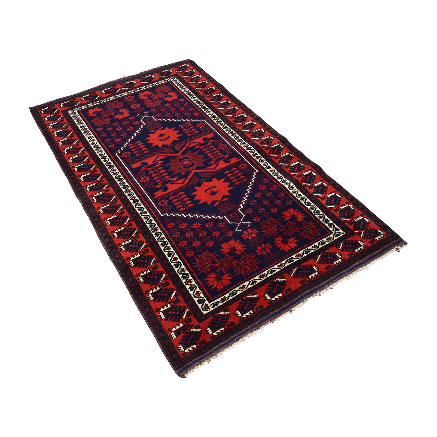 Handmade Pure Wool Turkish Rug Online
