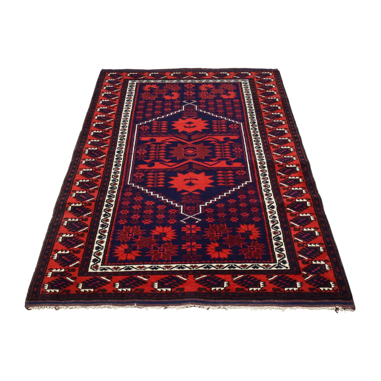 Handmade Pure Wool Turkish Rug