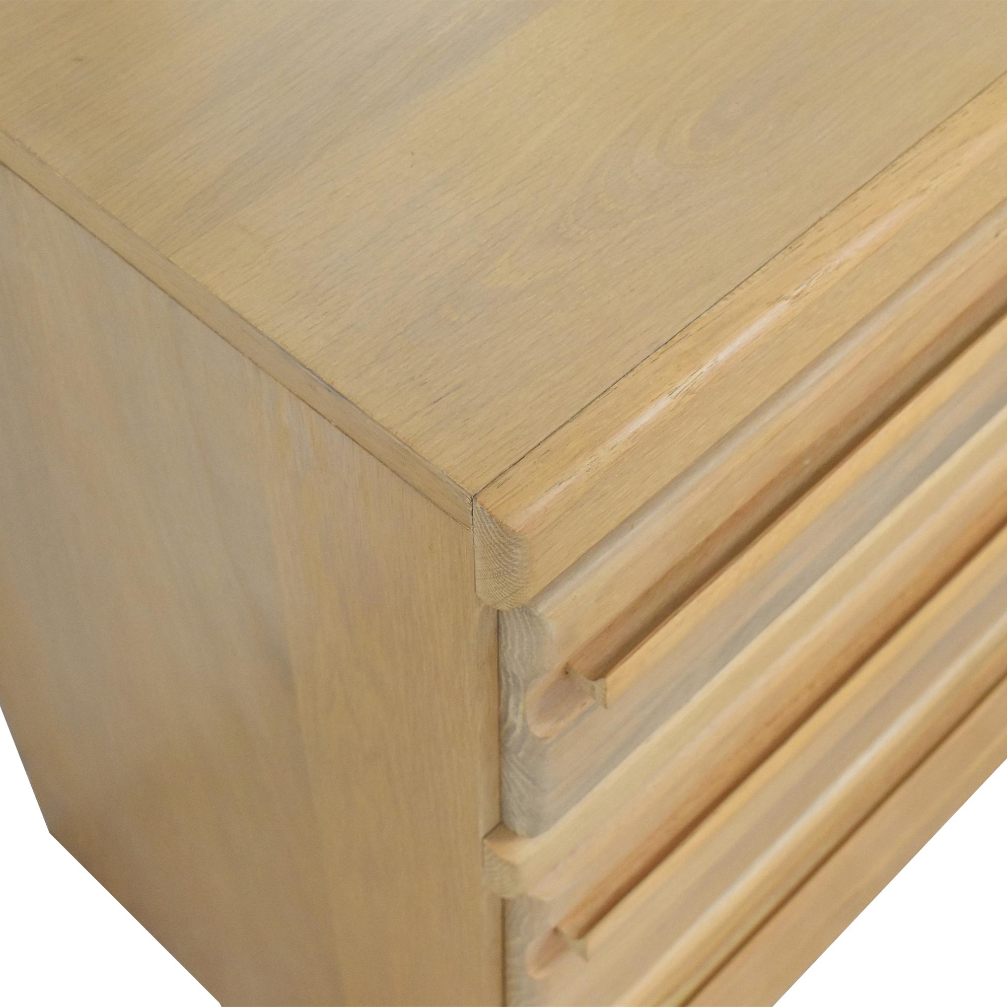 Broyhill Furniture Broyhill Triple Dresser with Mirror ct