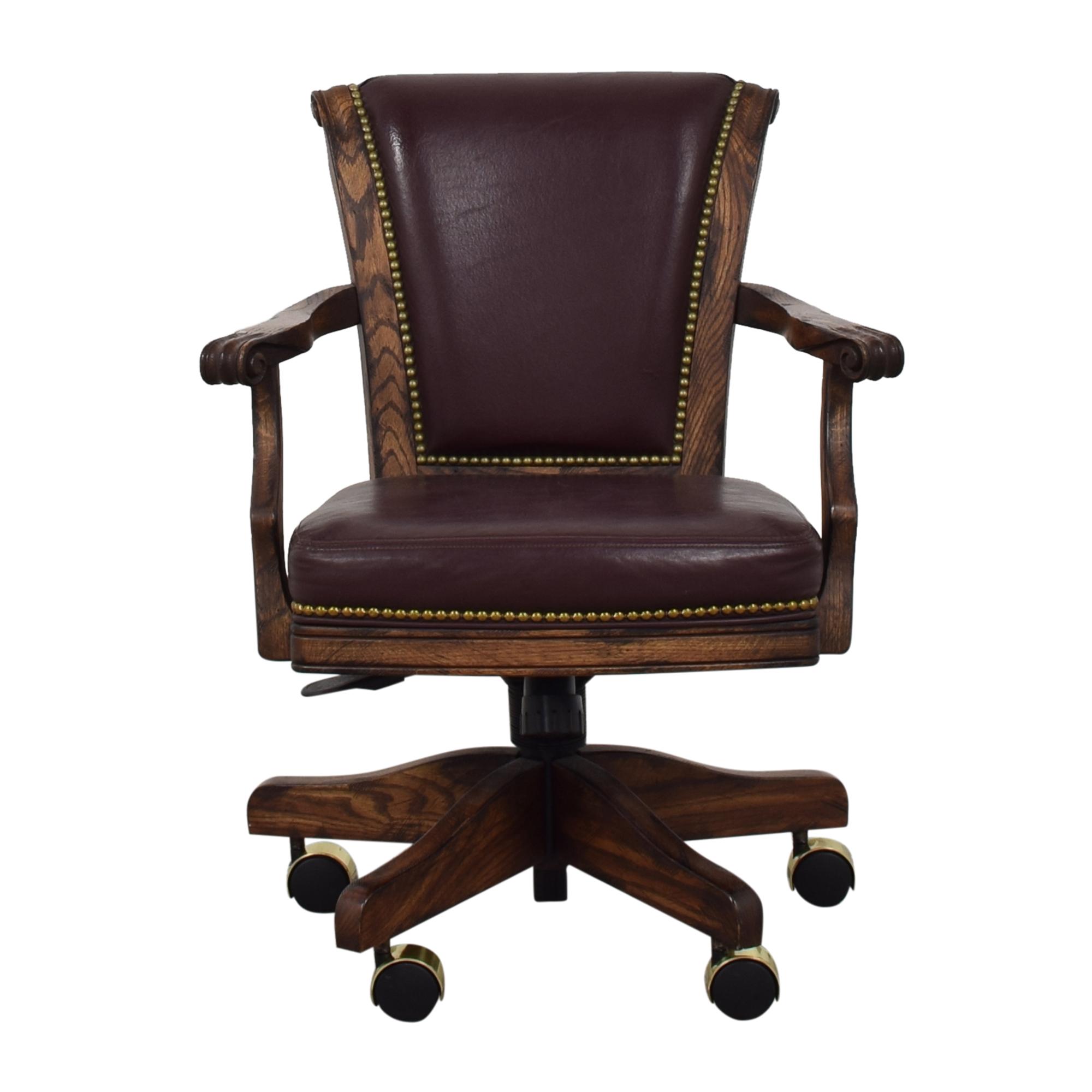 Darafeev Darafeev Classic Game Chair nj