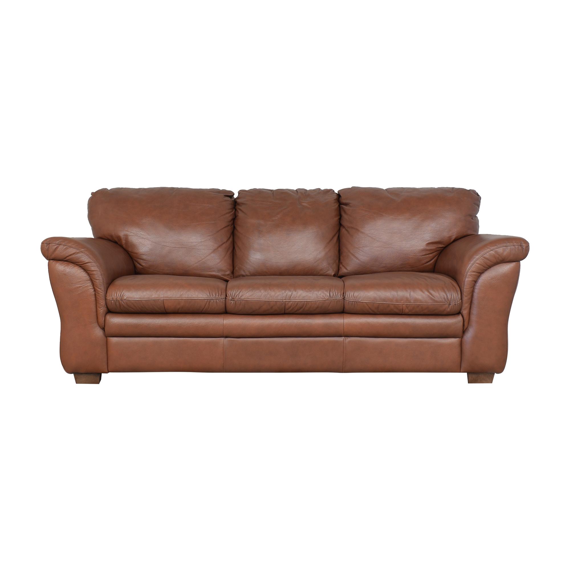 Chateau d'Ax Three Cushion Sofa Bed / Sofas