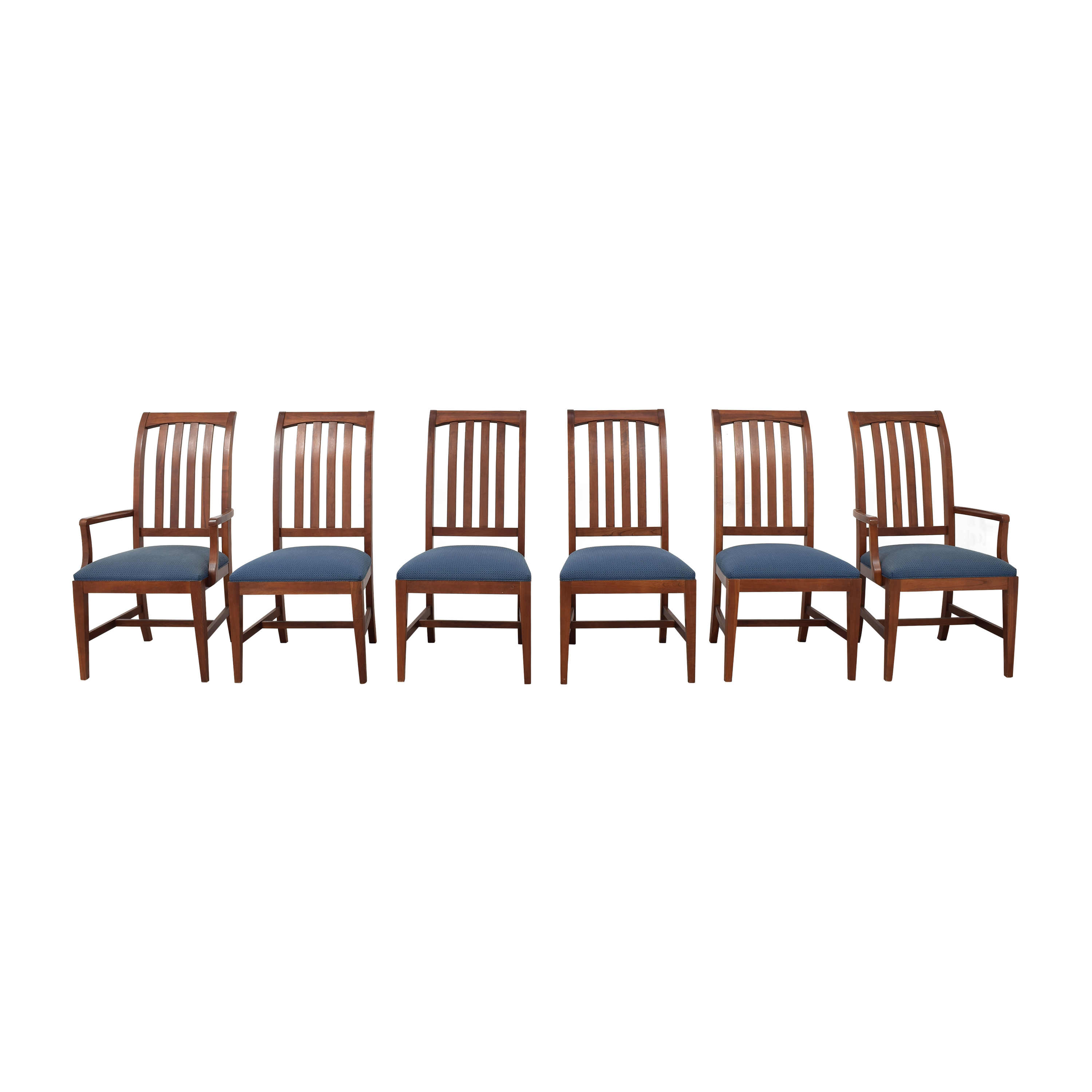Ethan Allen Ethan Allen American Impressions Dining Chairs  nj